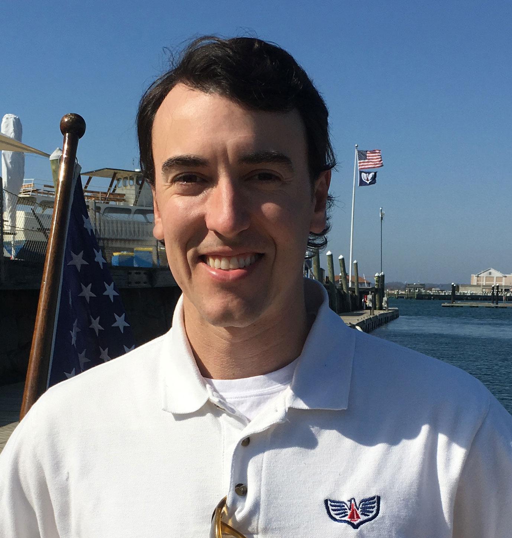 Tim Parker  Assistant Dock Master O: 401.846.6002 F: 401.846.6003 E:  Tim Parker