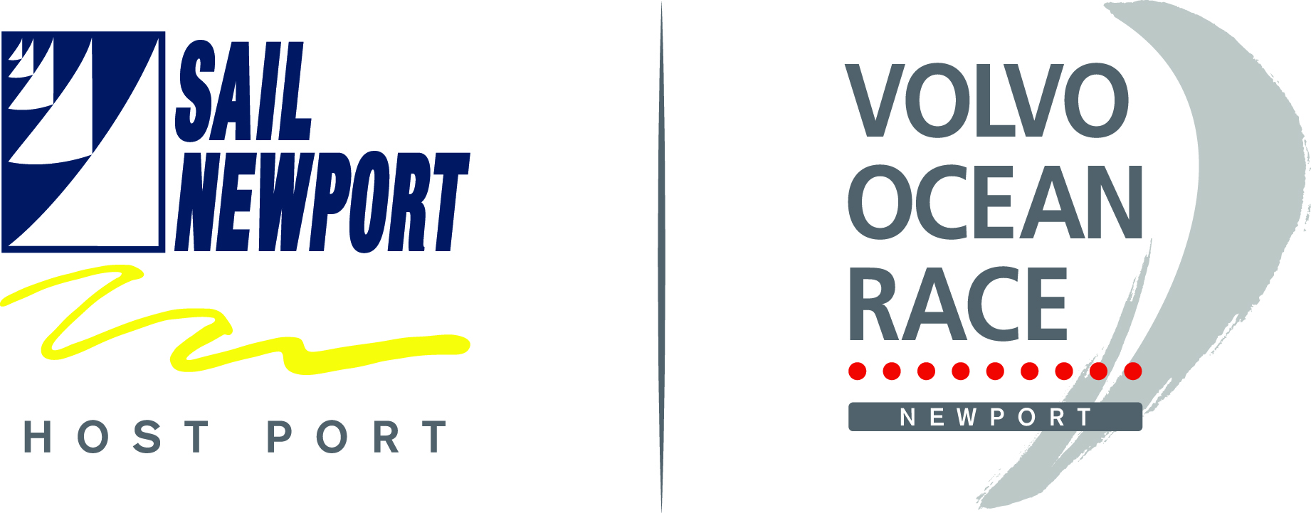 Newport Shipyard is proud to be a  COMMUNITY PARTNER  of the 2018 Volvo Ocean Race Newport stopover.