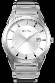 Bulova Classic