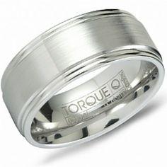 Crown Ring