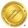 Behavioral Health Care Accreditation from The Joint Commission