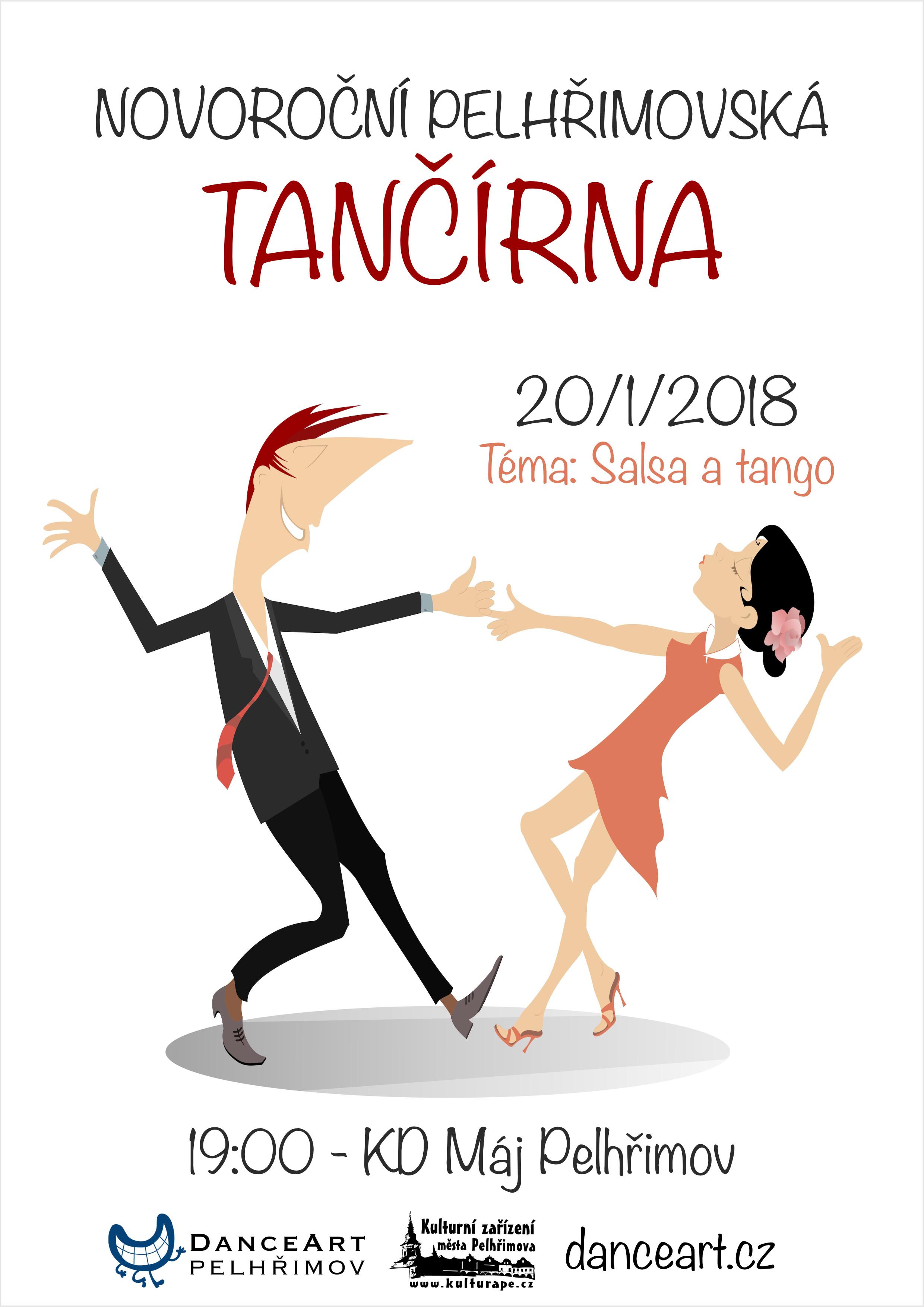 Plakát Novoroční Pelhřimovská tančírna 2018 web okraj.jpg