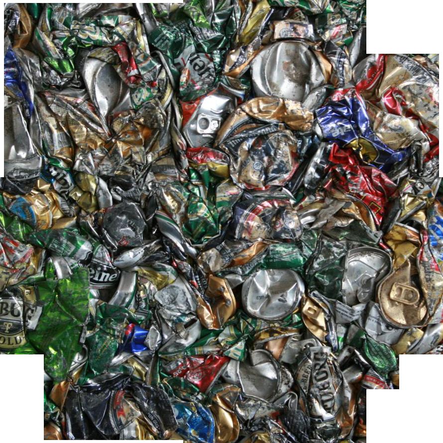 Balcones Resources    Texas Disposal Systems    Austin Metal & Iron    COA Recycle & Reuse Center