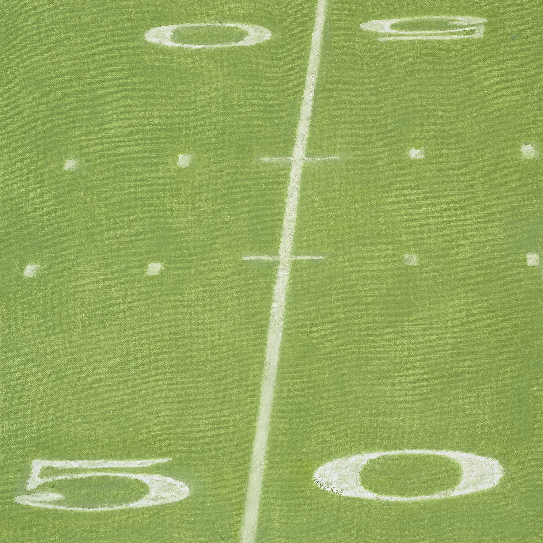 Fifty Yard Line -  Available