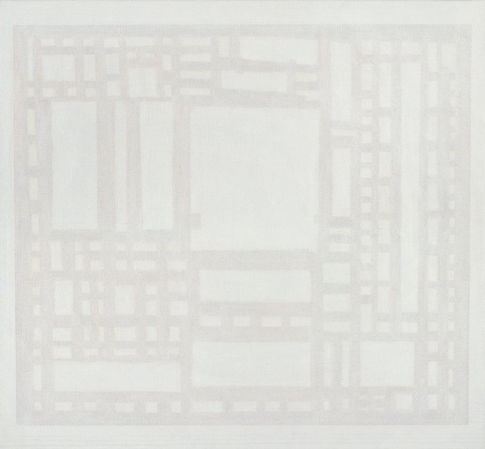 Mesopotamia  2017 Oil on linen; 59 x 64 cm € 1,495