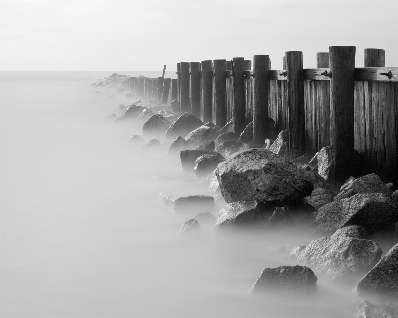 Bulkhead and jetty