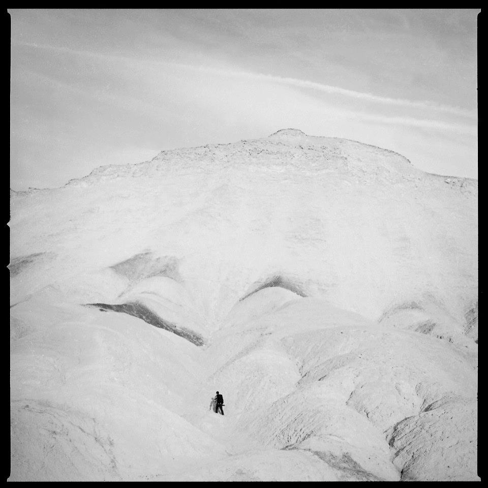 Death Valley.  Rob Larson photo.
