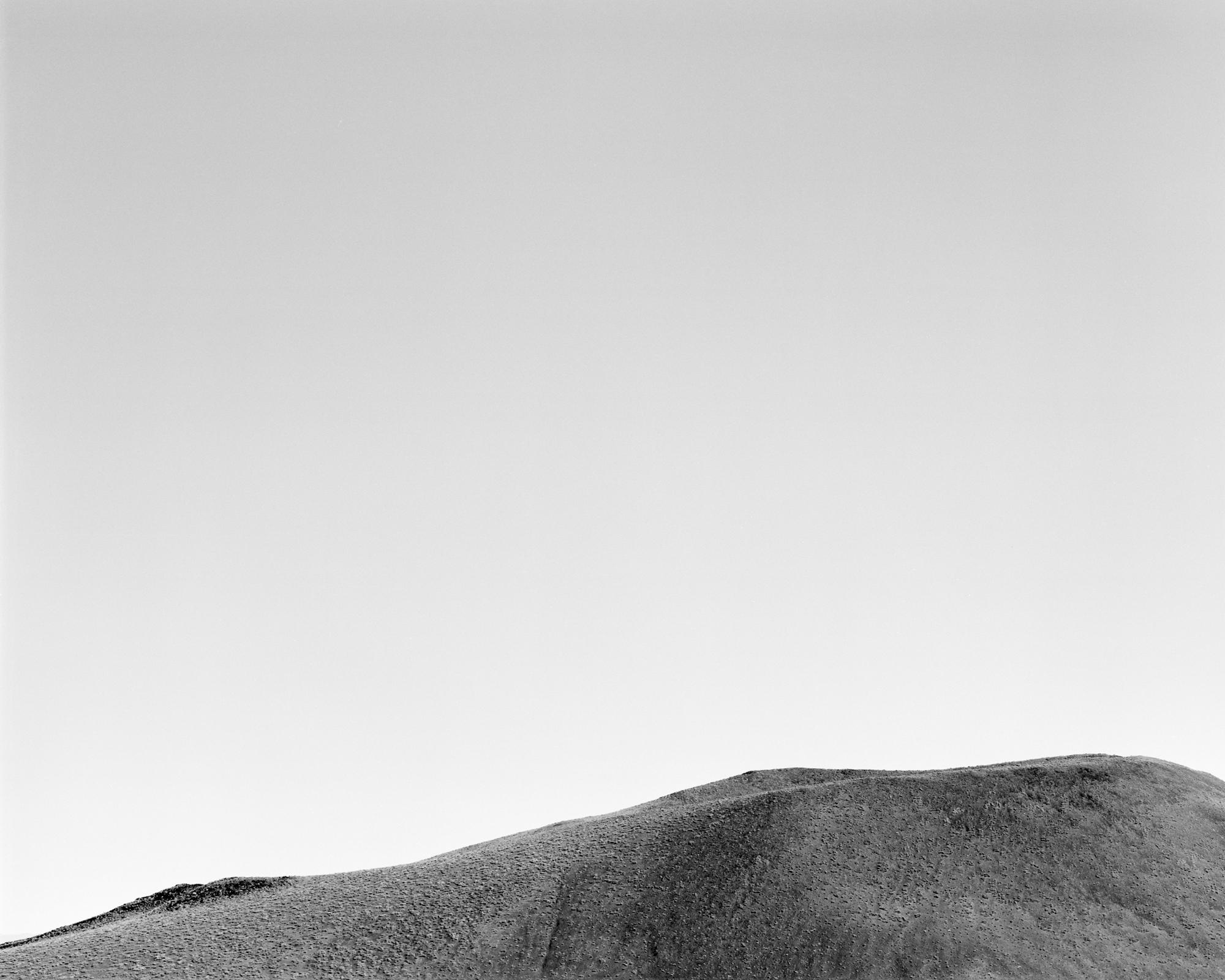 Owens Valley No. 4