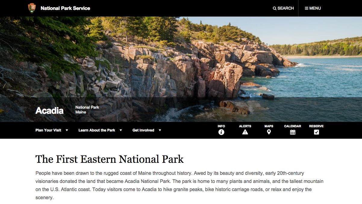 ©National Park Service