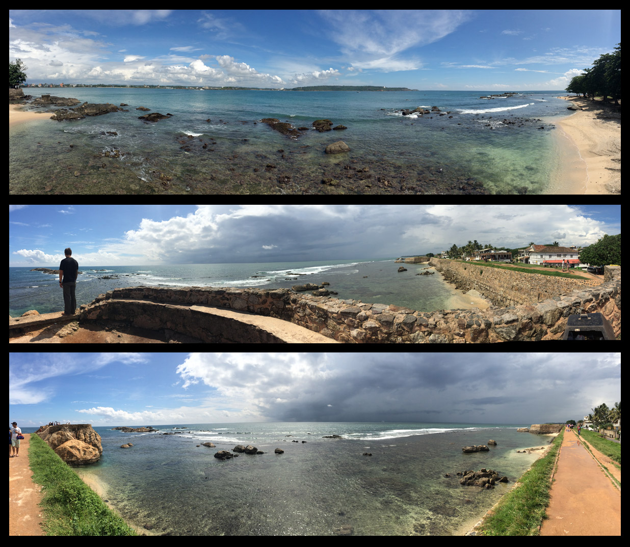 Fort Galle!