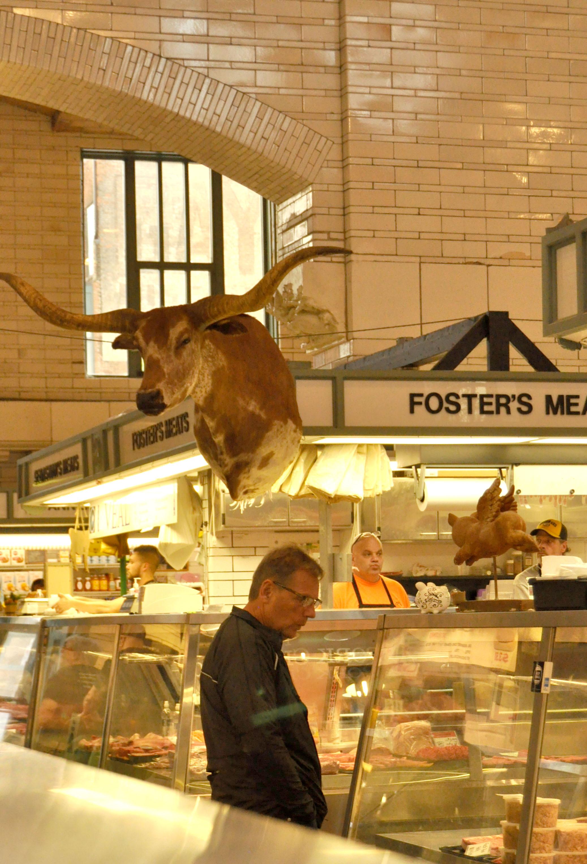 Westside Market