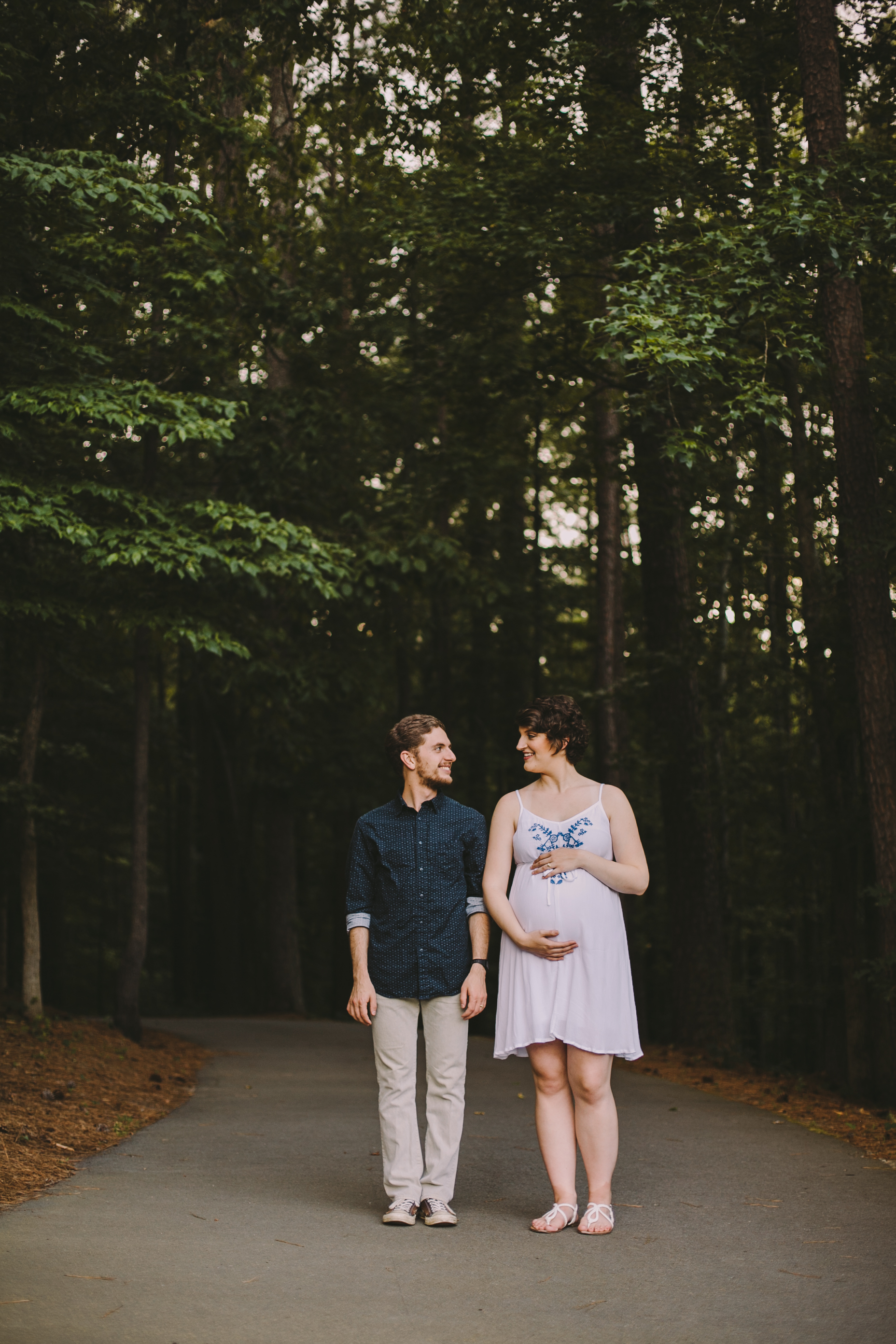 Lydia, Charlie, and Knox Greenwald Maternity Photos Nashville Maternity Photography-10.jpg