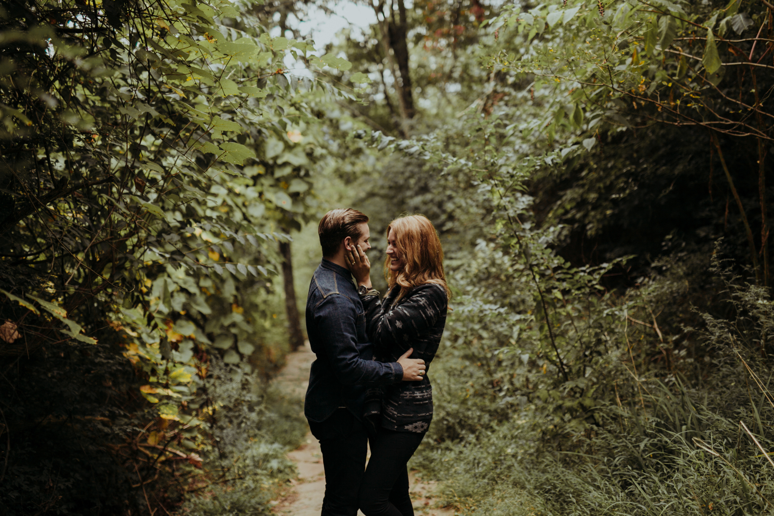 Chattanooga Engagement Session - Photography Anthology-1.jpg