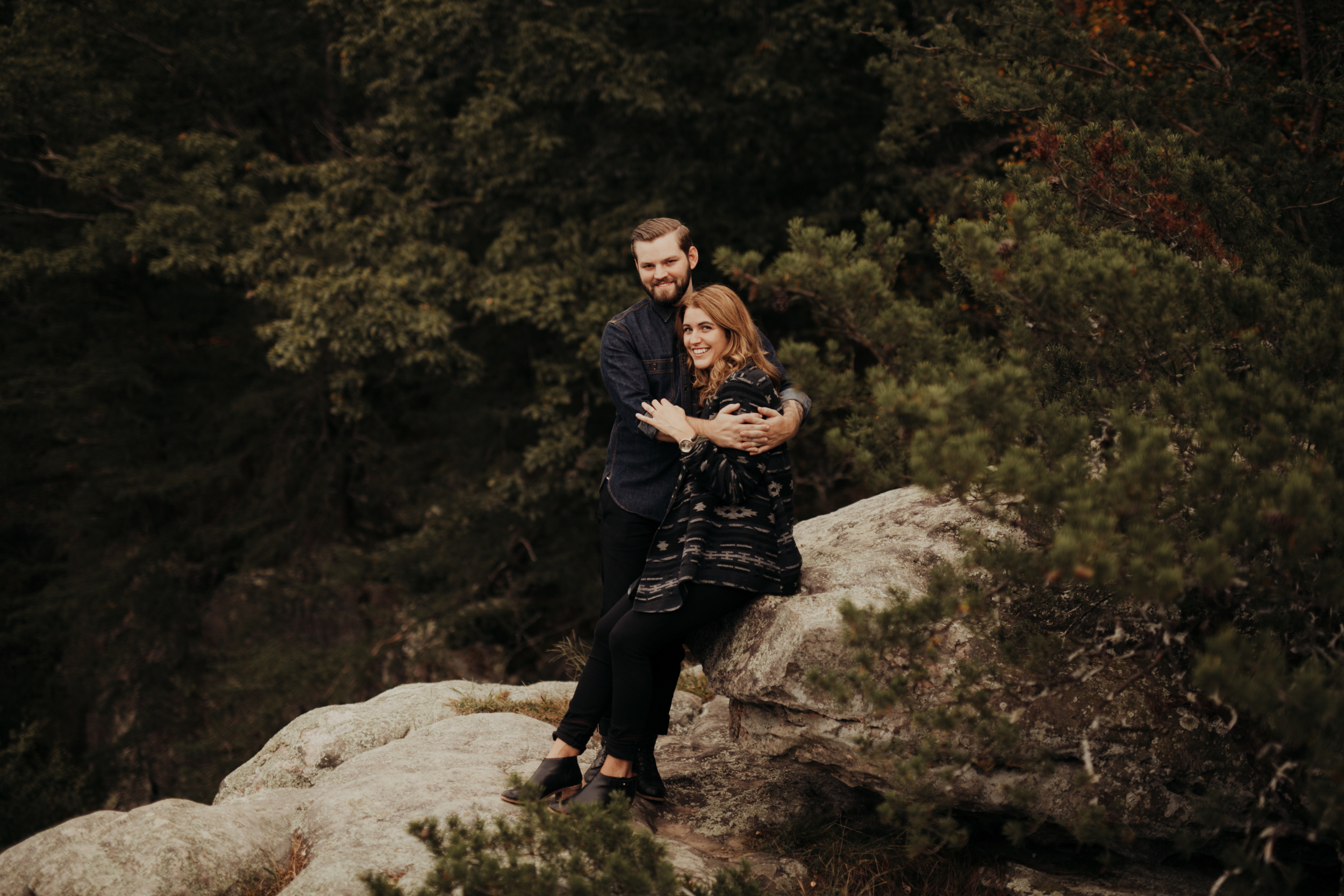 Chattanooga Engagement Session - Photography Anthology-8.jpg
