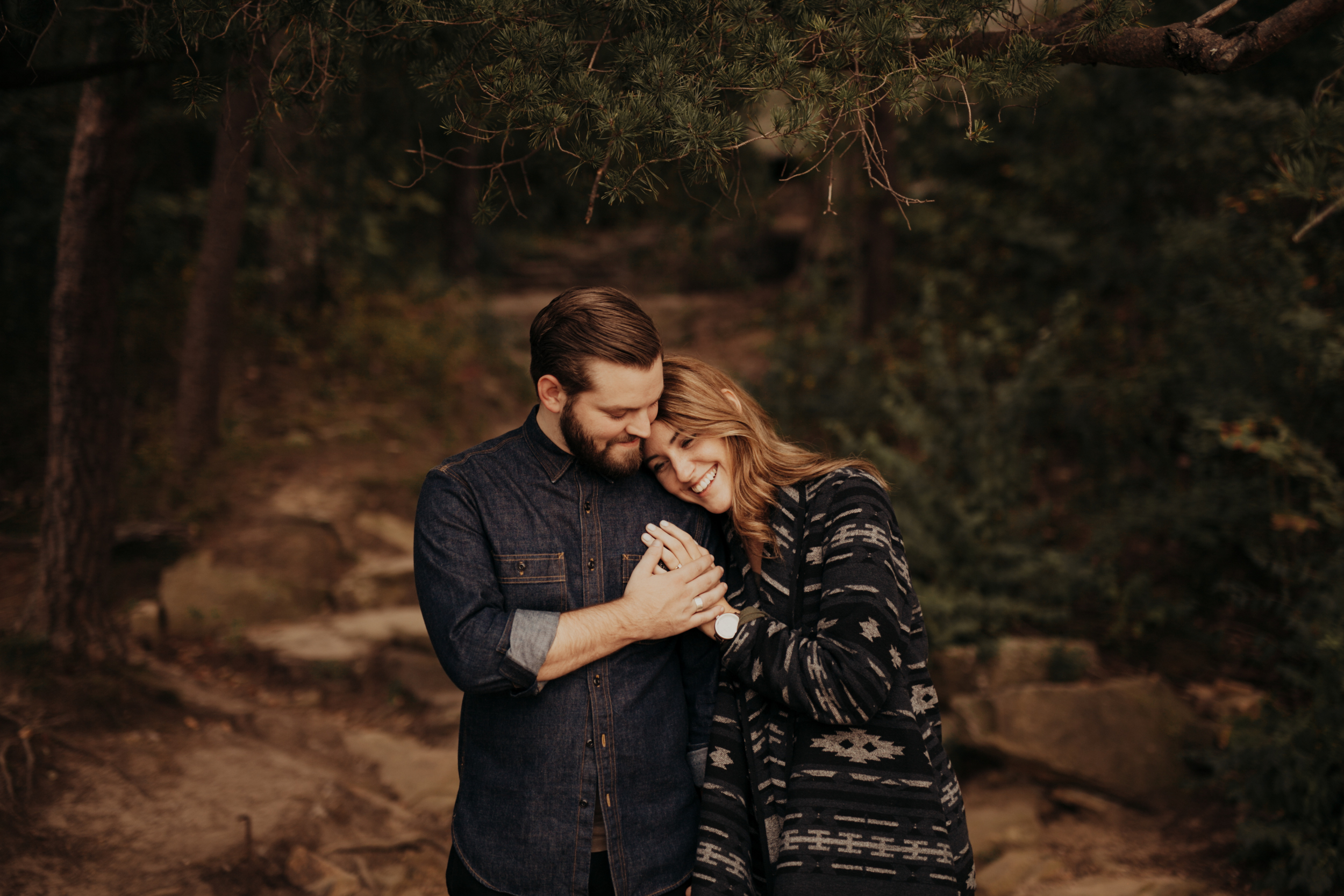 Chattanooga Engagement Session - Photography Anthology-11.jpg