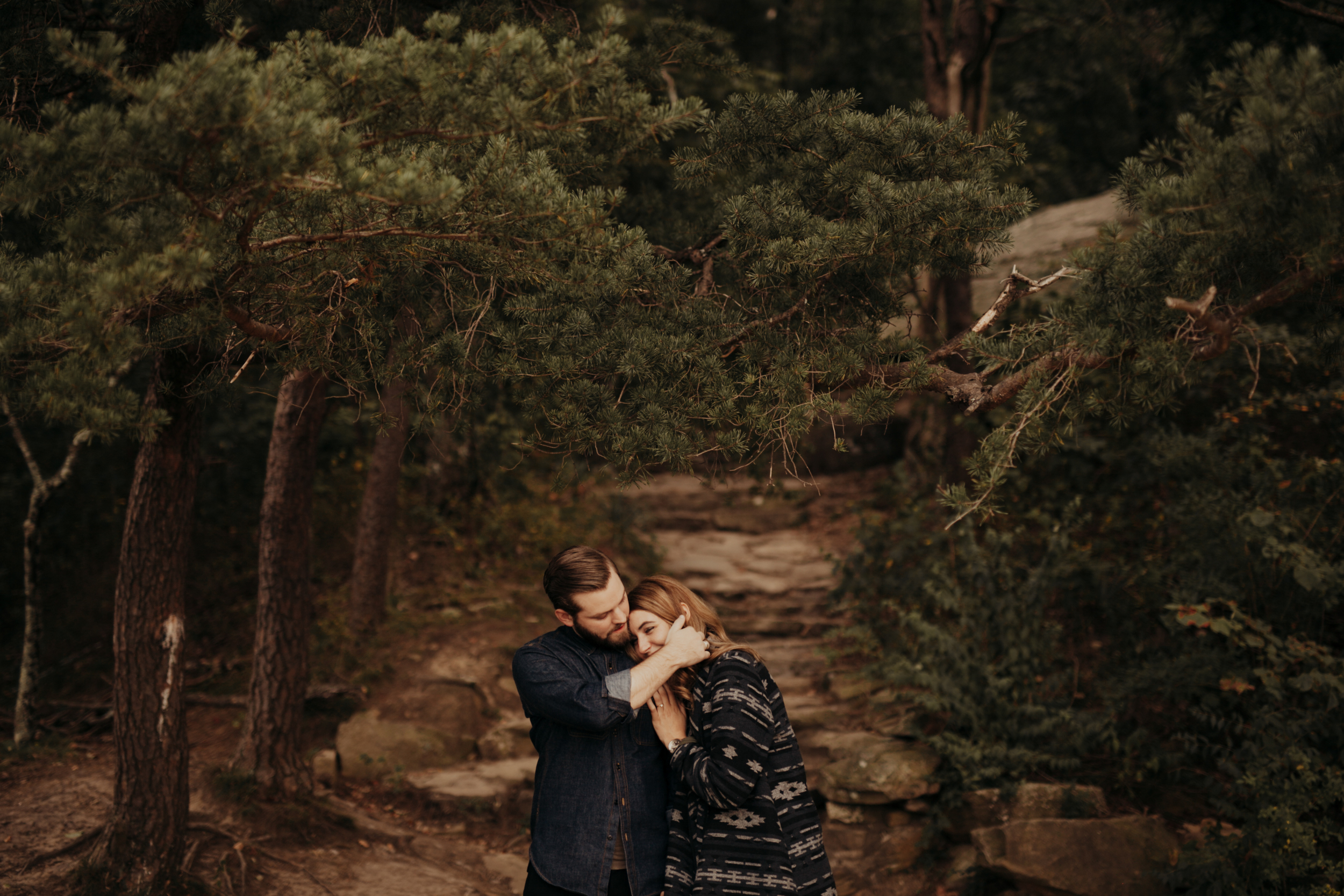 Chattanooga Engagement Session - Photography Anthology-12.jpg