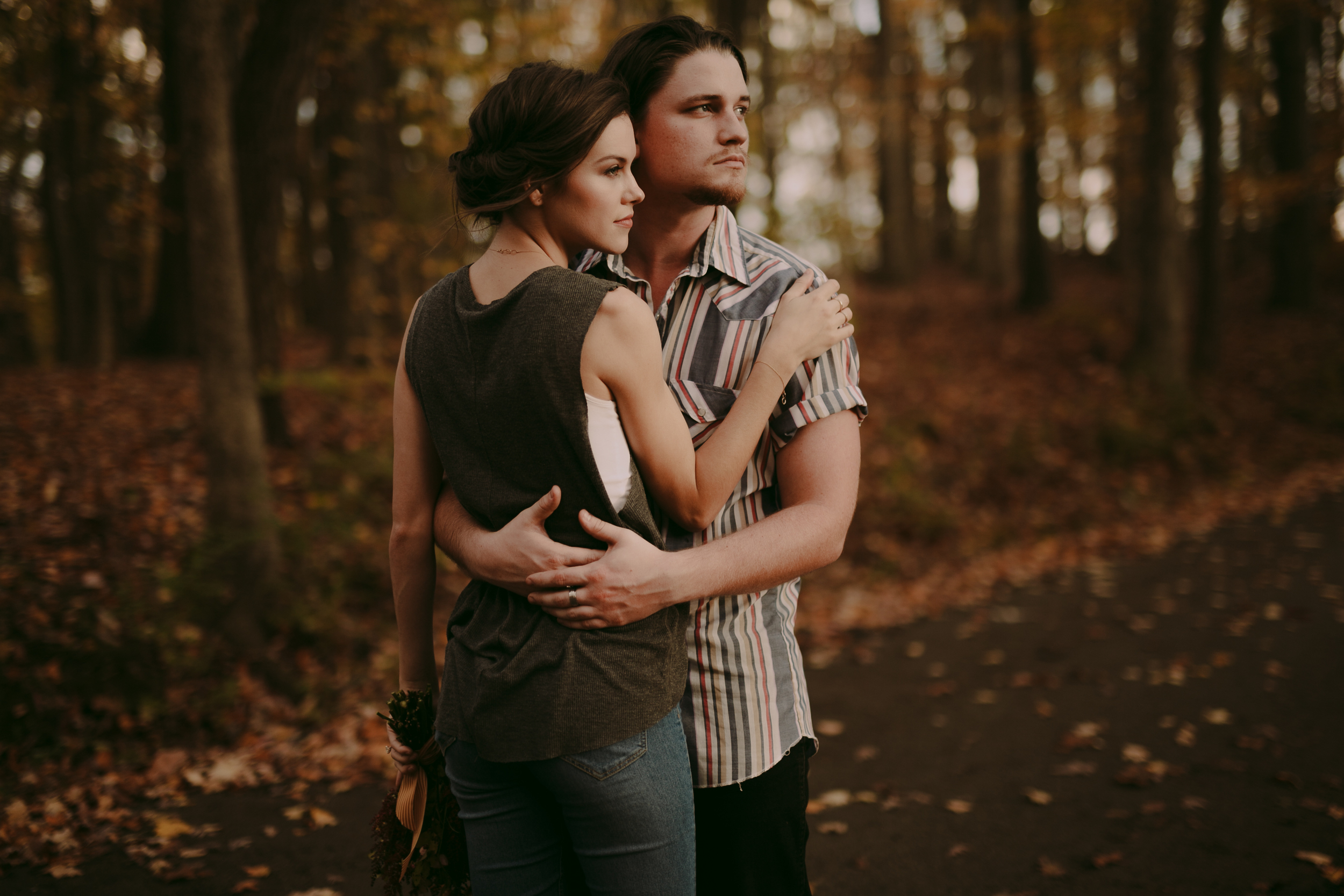 Hannah + Will Engagement Photos at Percy Warner Photography Anthology (5 of 30).jpg