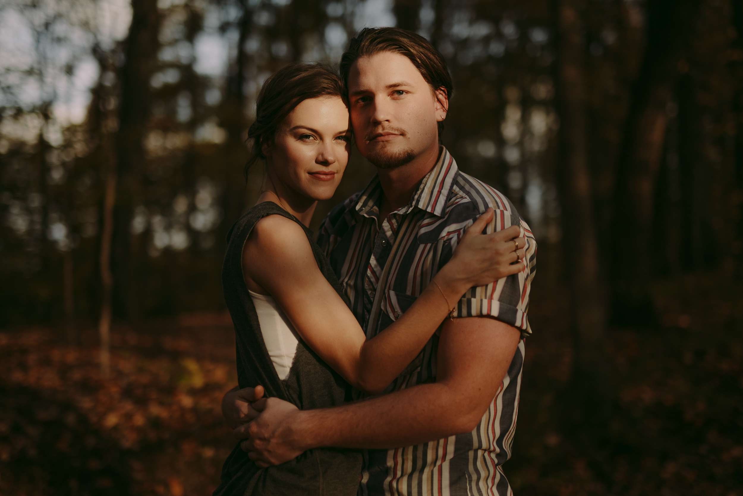 Hannah + Will Engagement Photos at Percy Warner Photography Anthology (6 of 30).jpg