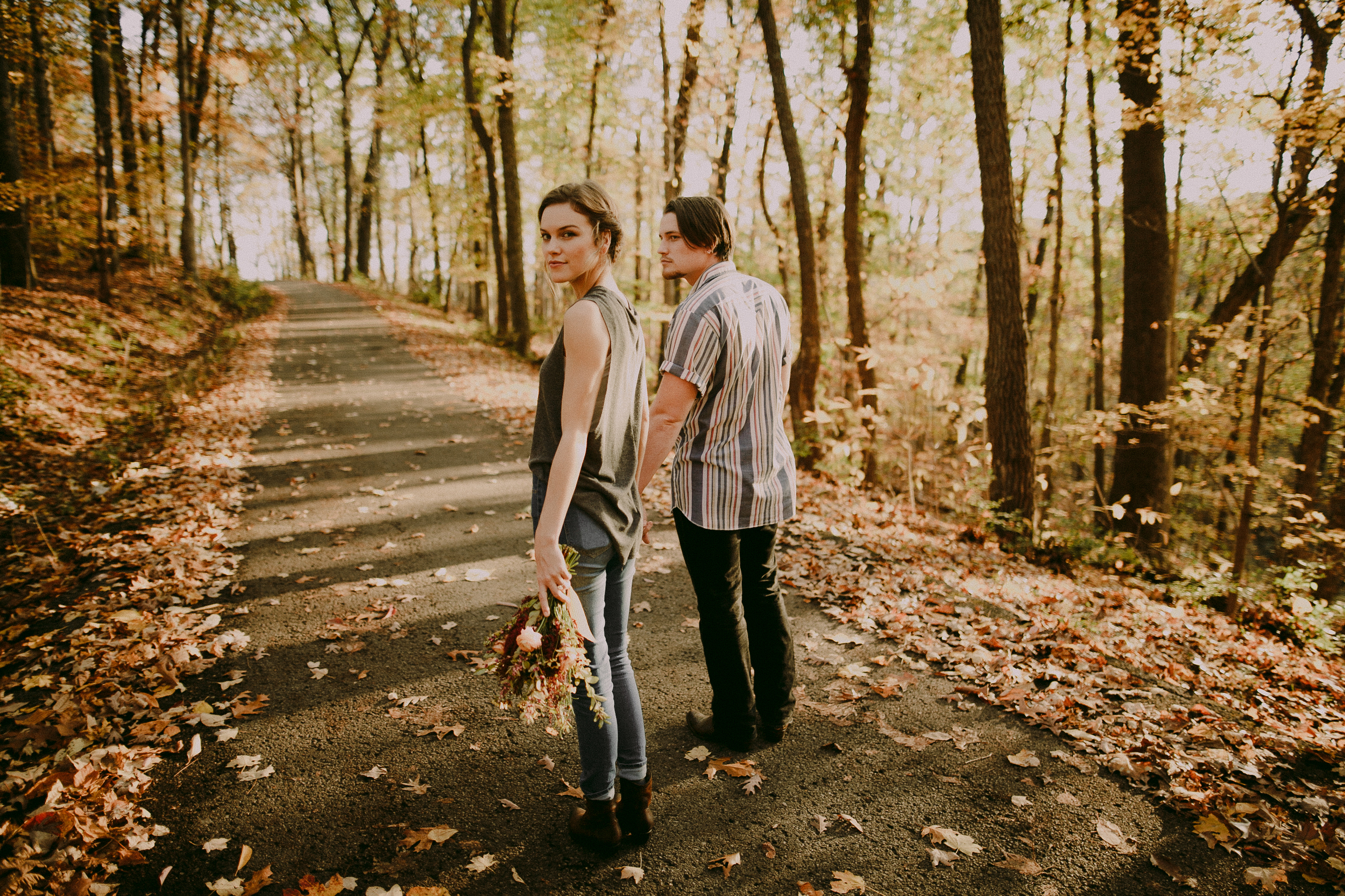 Hannah + Will Engagement Photos at Percy Warner Photography Anthology (9 of 30).jpg