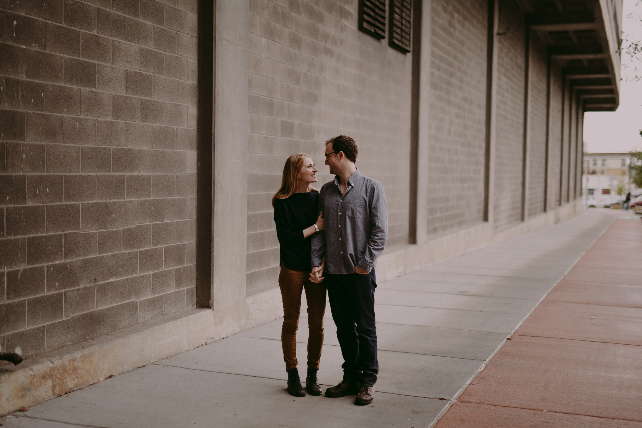 Cameron + Joe Engagement Photos in The Gulch Nashville Photography Anthology (6 of 24).jpg
