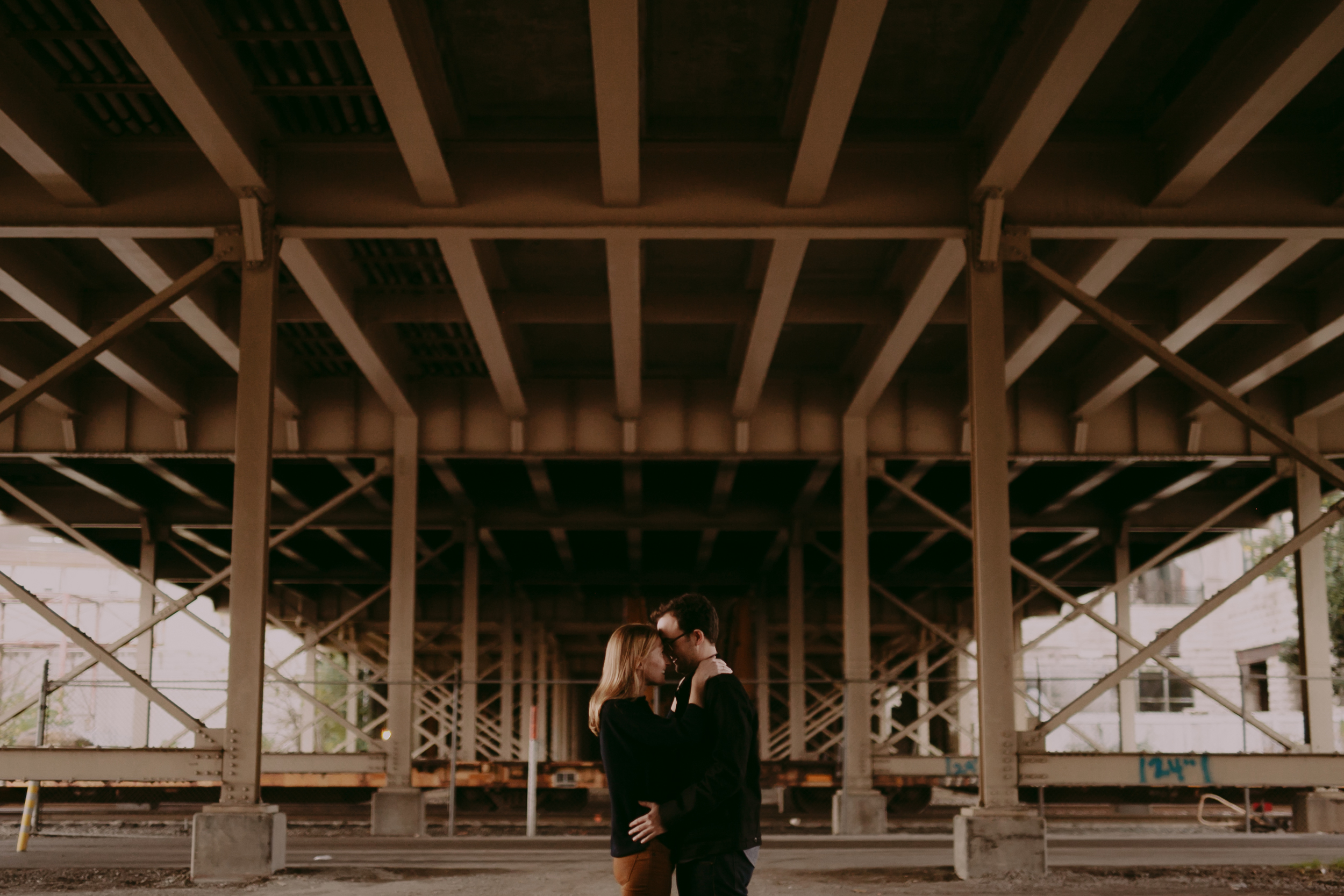 Cameron + Joe Engagement Photos in The Gulch Nashville Photography Anthology (7 of 24).jpg