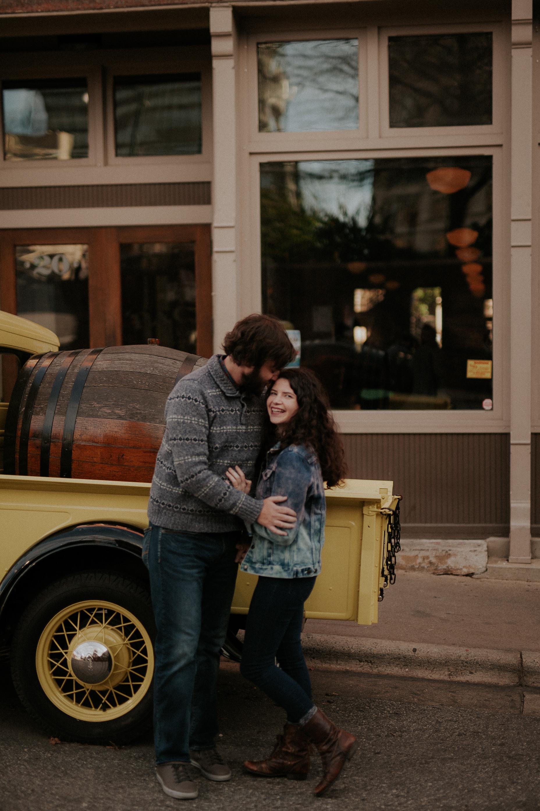 Asheville Nashville Wedding Photographer Engagement Session - Photography Anthology (2 of 30).jpg