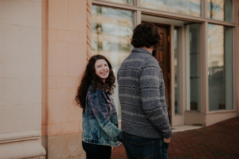 Asheville Nashville Wedding Photographer Engagement Session - Photography Anthology (3 of 30).jpg