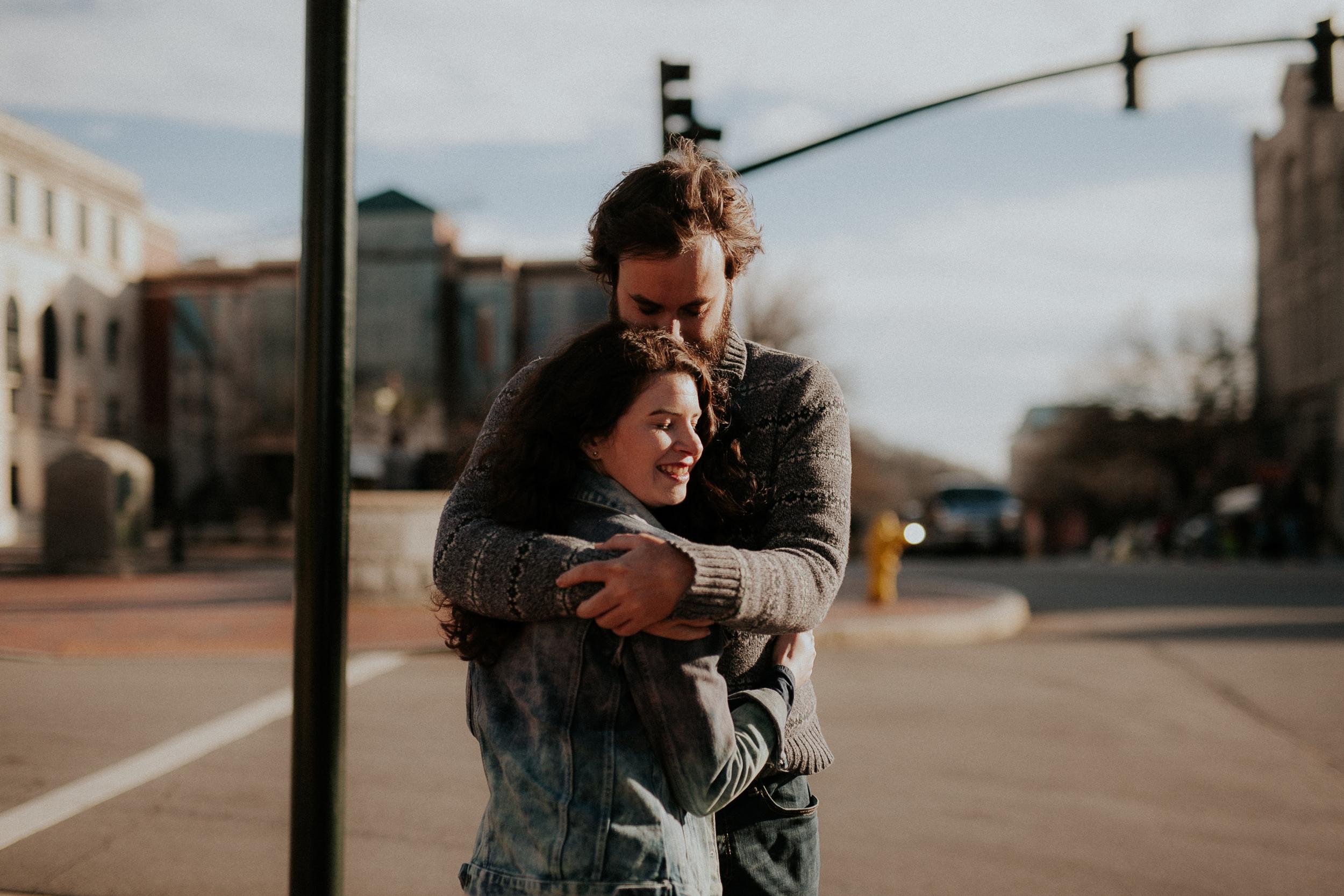 Asheville Nashville Wedding Photographer Engagement Session - Photography Anthology (10 of 30).jpg