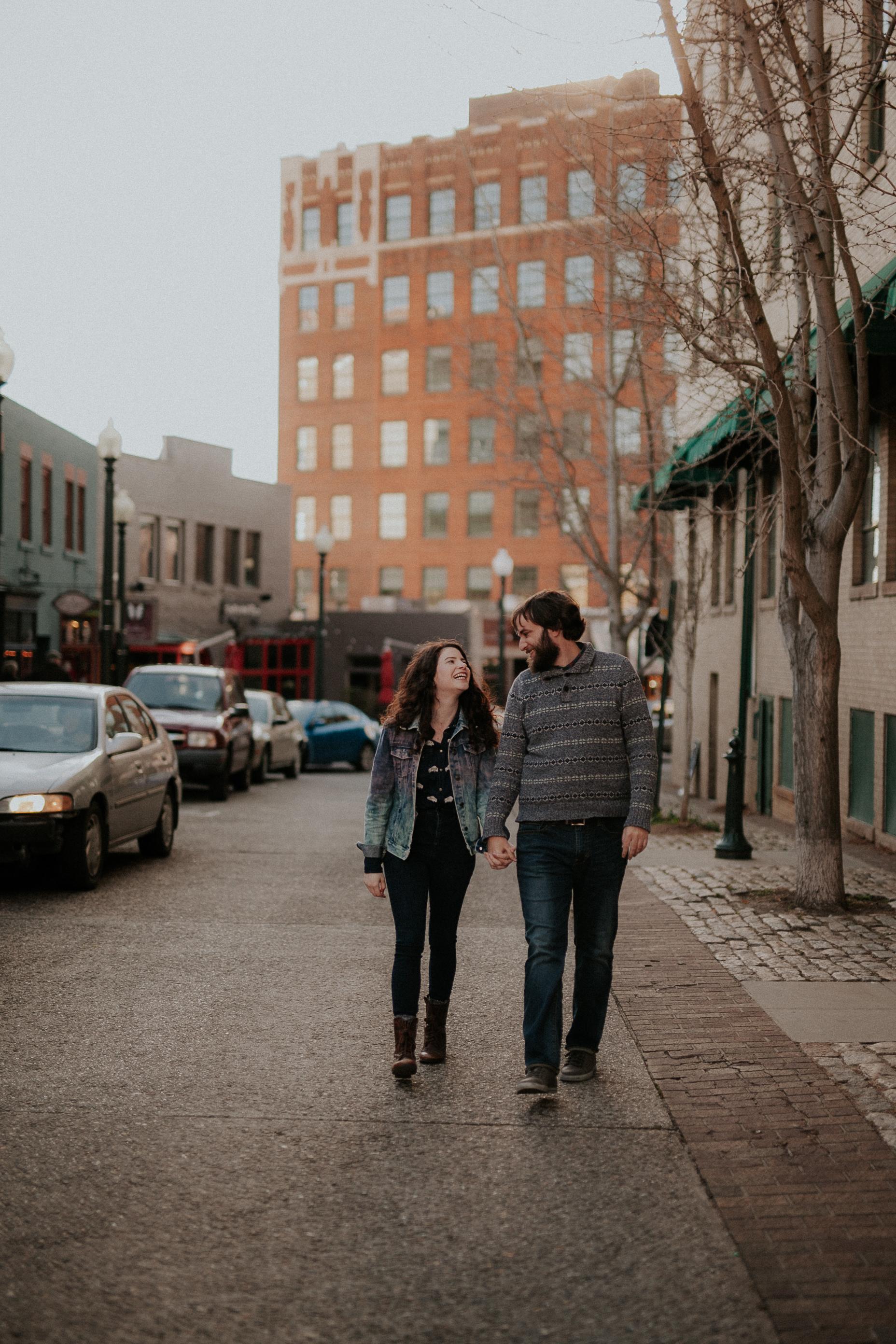 Asheville Nashville Wedding Photographer Engagement Session - Photography Anthology (17 of 30).jpg