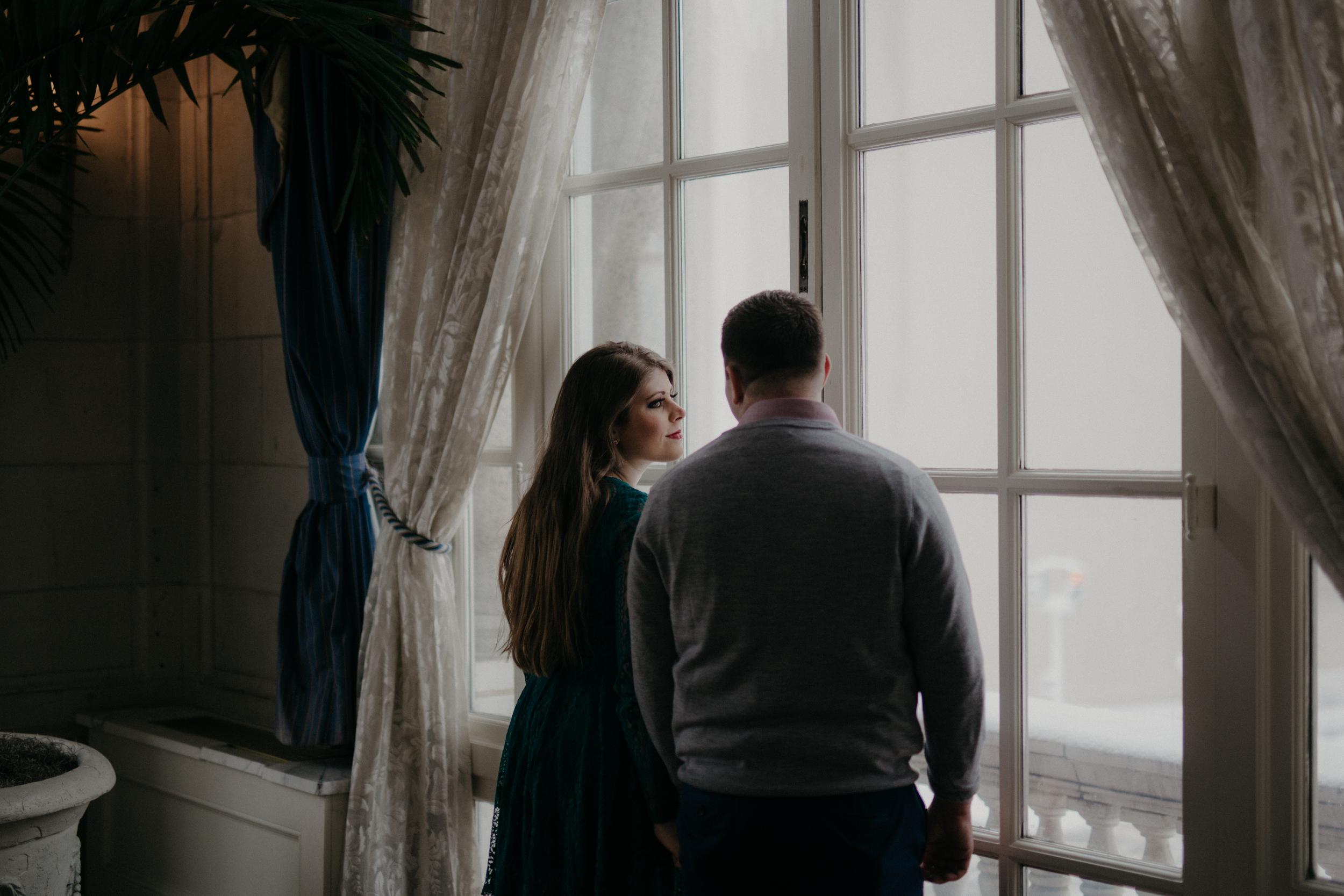 Snowy Engagement Session in Nashville - Photography Anthology (21 of 35).jpg