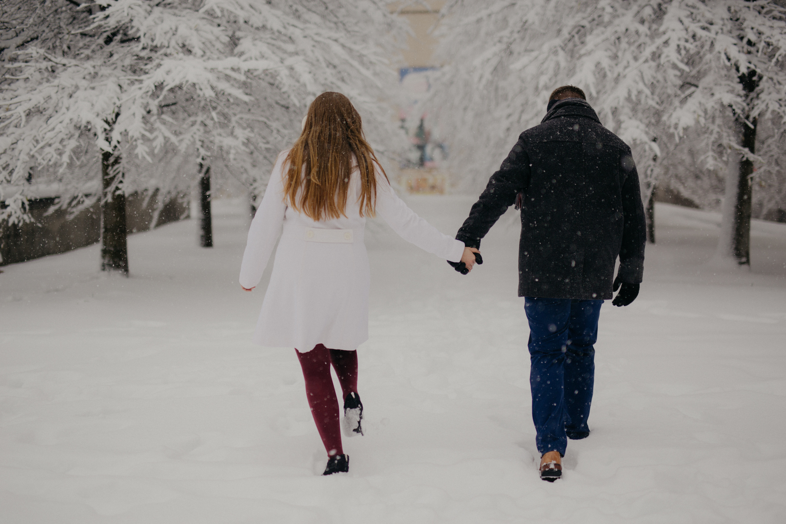 Snowy Engagement Session in Nashville - Photography Anthology (26 of 35).jpg