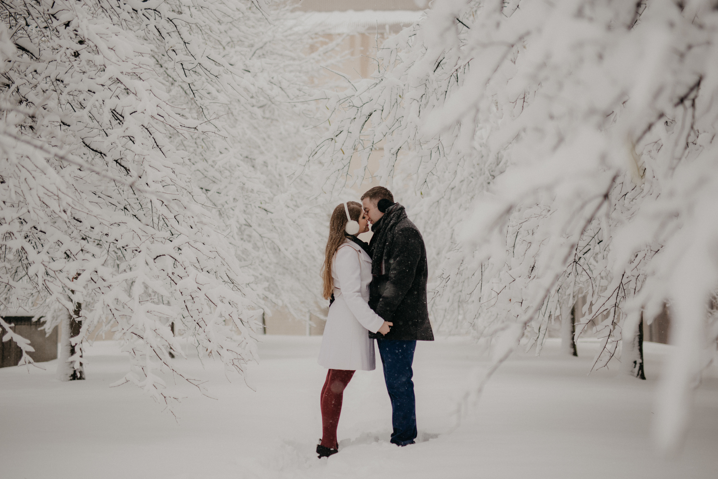 Snowy Engagement Session in Nashville - Photography Anthology (28 of 35).jpg