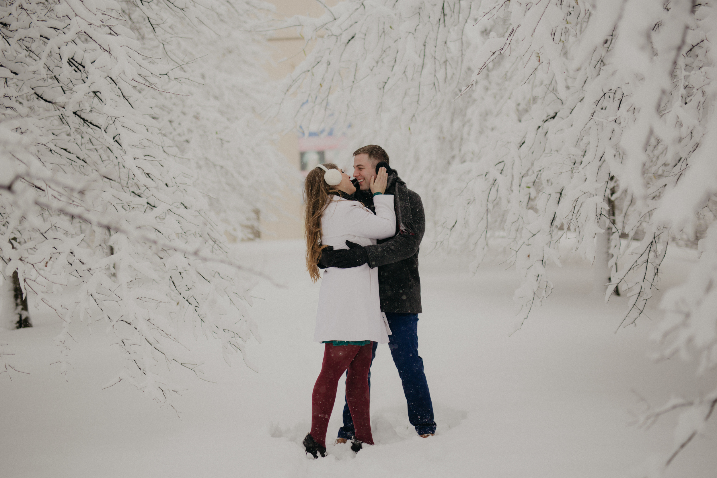 Snowy Engagement Session in Nashville - Photography Anthology (31 of 35).jpg