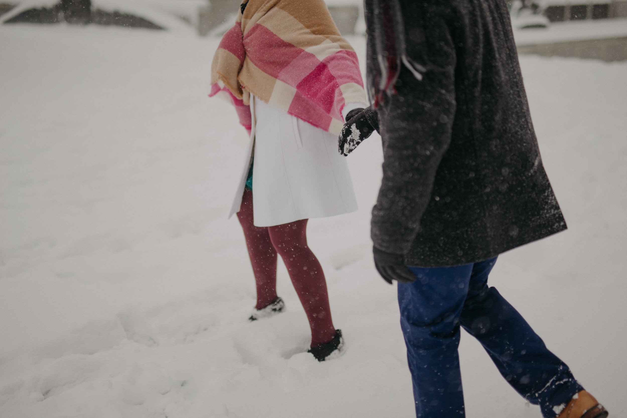 Snowy Engagement Session in Nashville - Photography Anthology (35 of 35).jpg