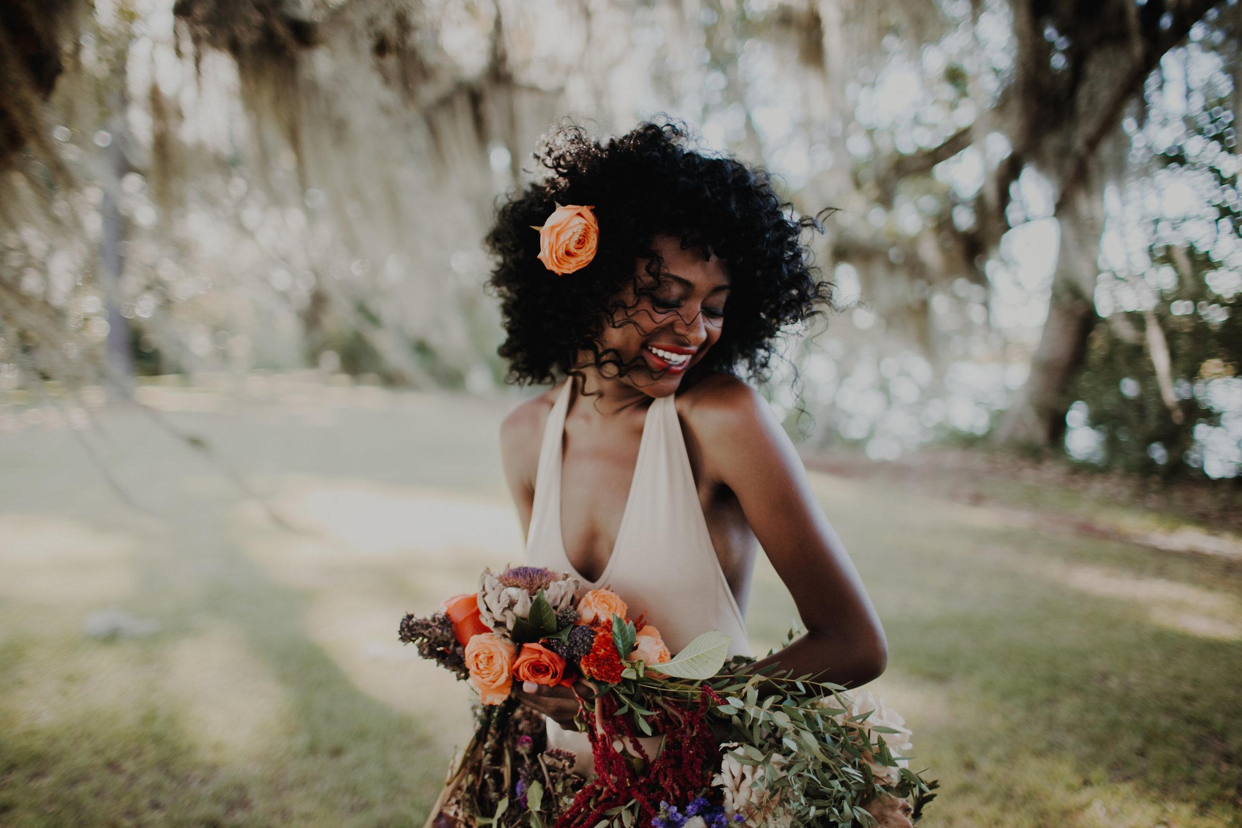 Charleston Florist Petaloso