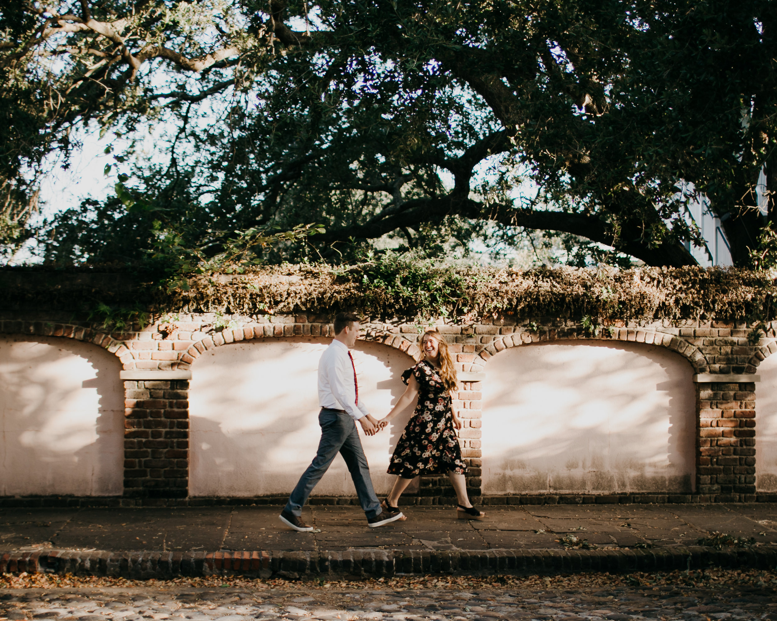 Photography Anthology - Angel Oak Engagement Session - Downtown Charleston Engagement Sessnion At Sunrise (3 of 31).jpg