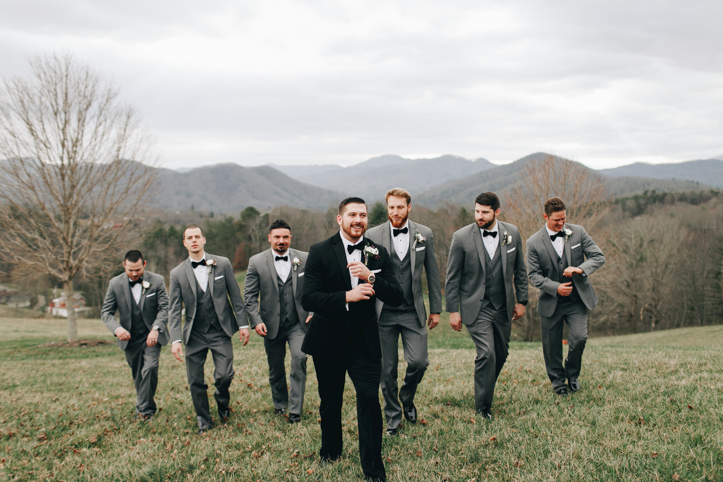 1Photography Anthology -  Asheville NC Wedding The Ridge (47 of 184).jpg