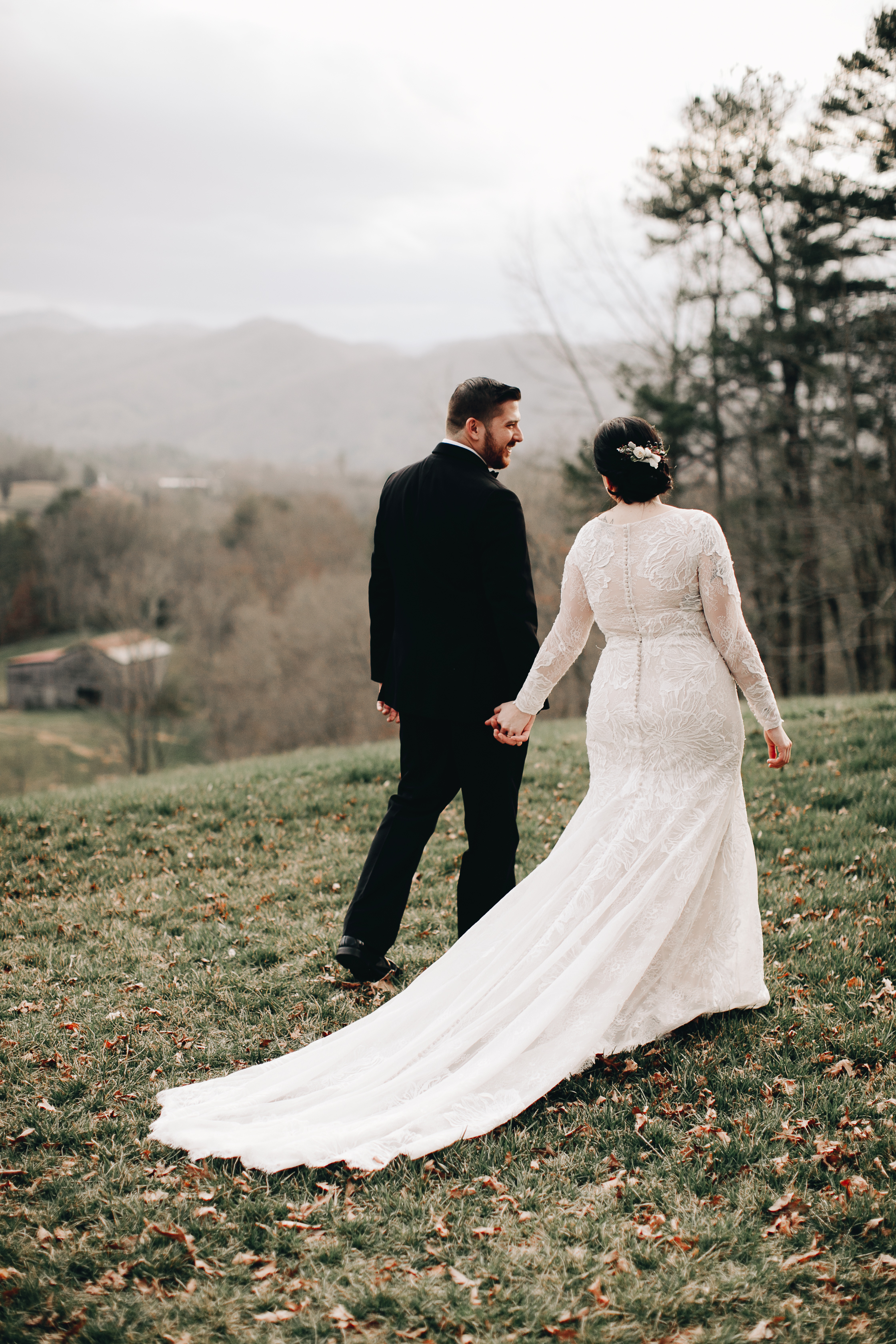 1Photography Anthology -  Asheville NC Wedding The Ridge (100 of 184).jpg