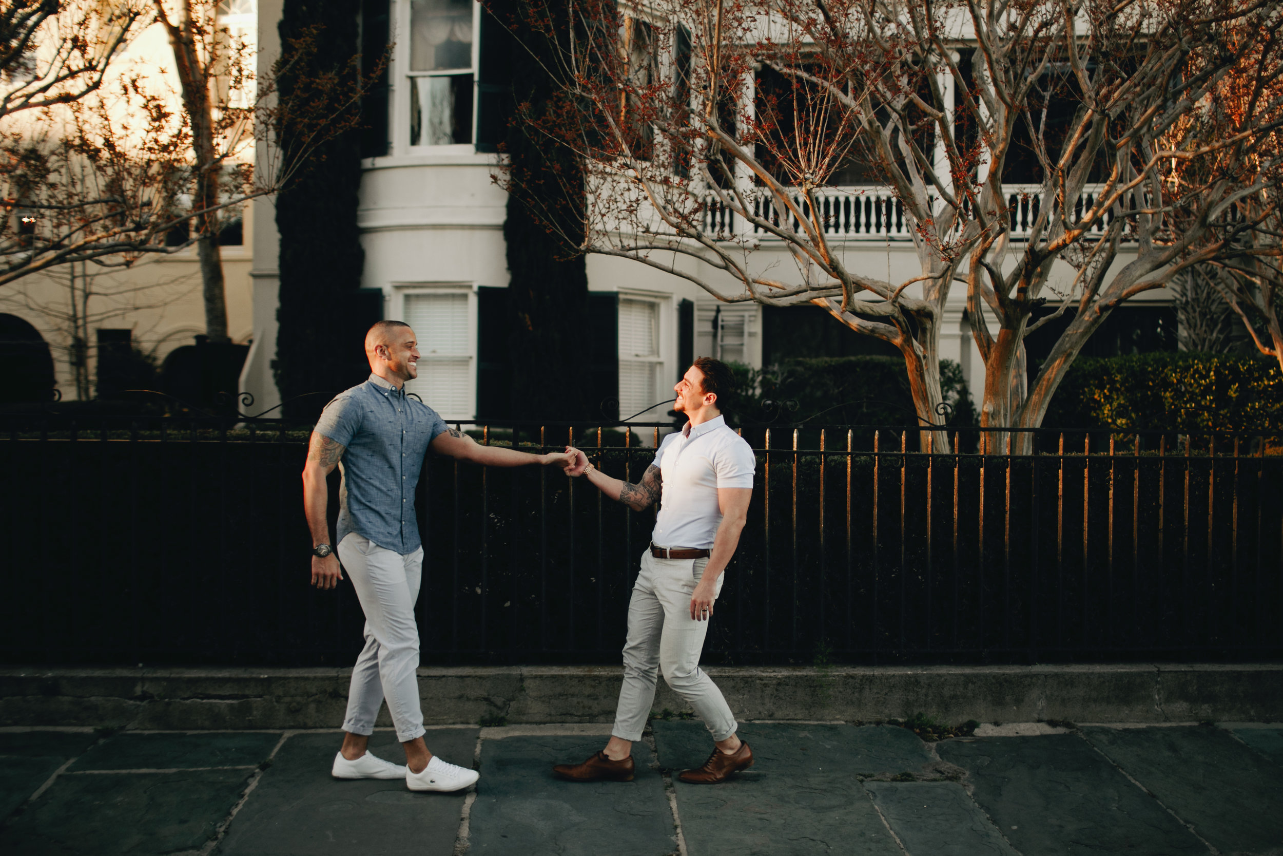 Photography Anthology -  Anthony + Tommy - Charleston Engagement Photos (27 of 39).jpg