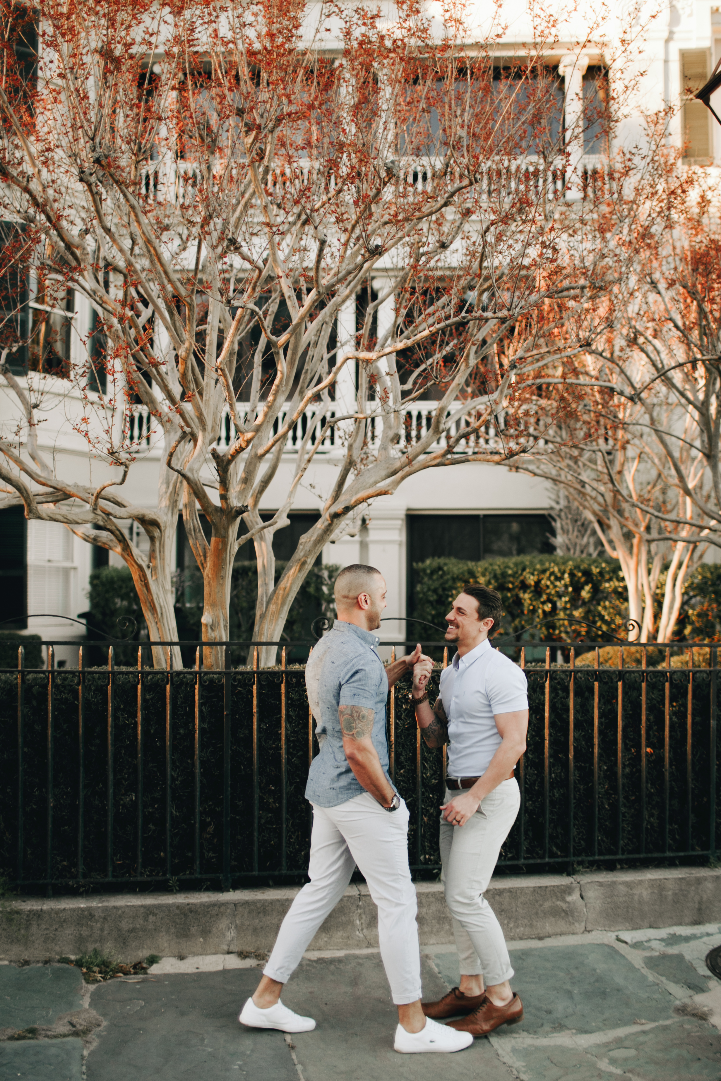 Photography Anthology -  Anthony + Tommy - Charleston Engagement Photos (28 of 39).jpg