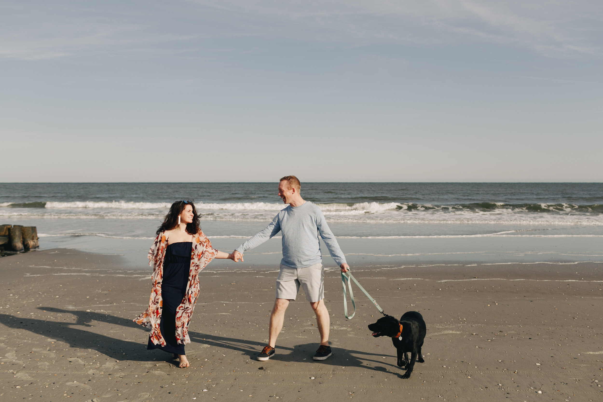 Photography Anthology - Folly Beach Engagement Photos Washout (2 of 53).jpg