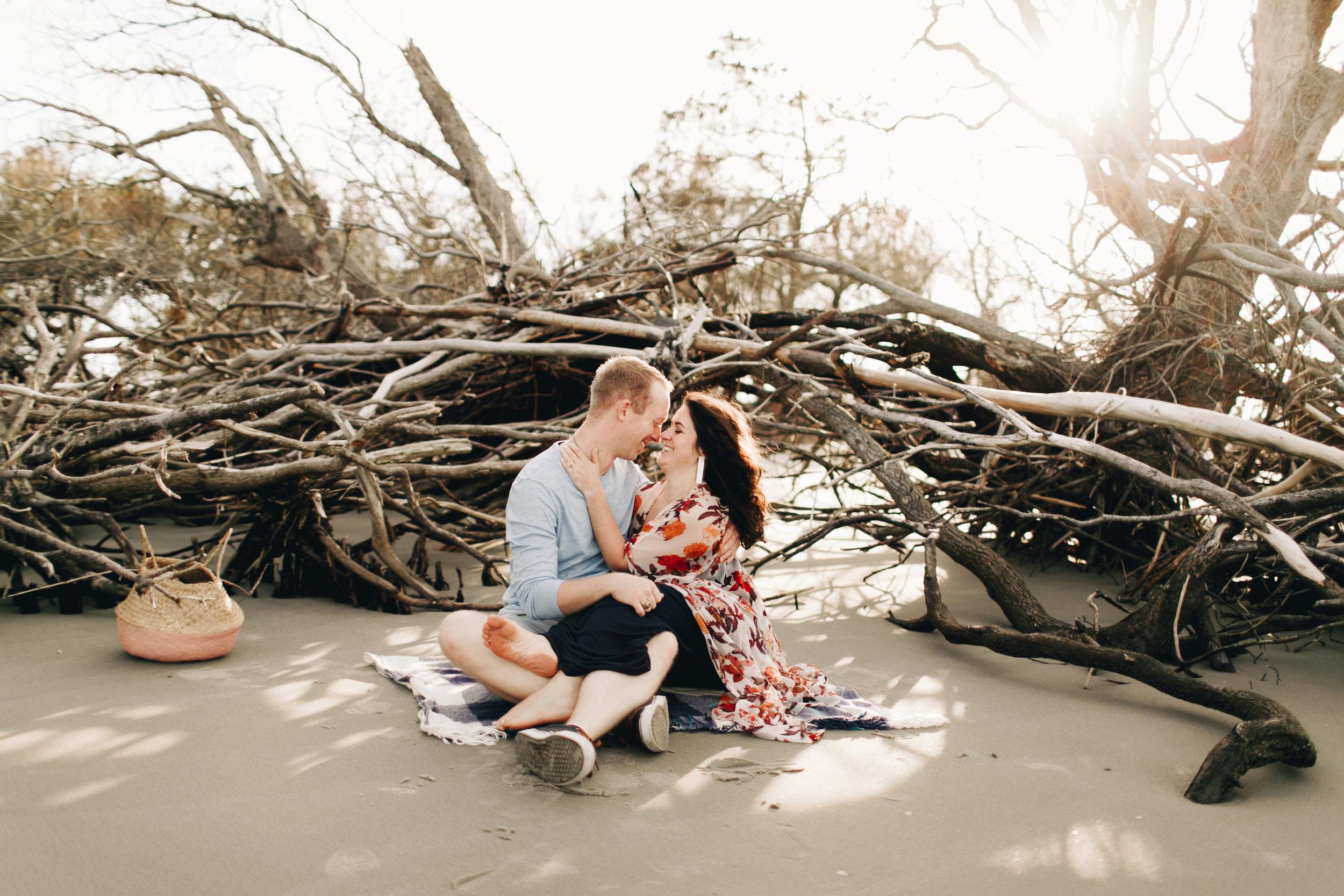 Photography Anthology - Folly Beach Engagement Photos Washout (16 of 53).jpg