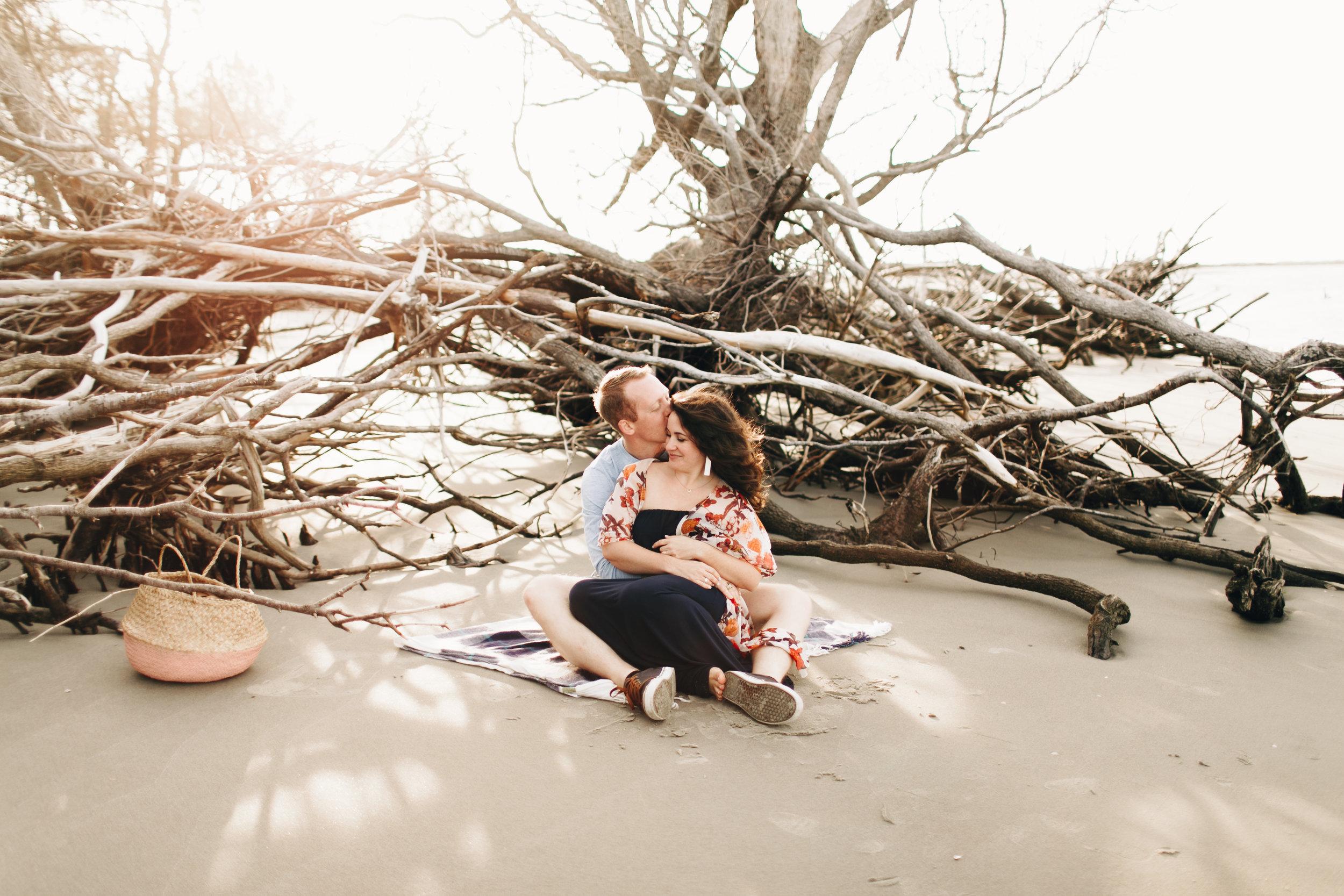 Photography Anthology - Folly Beach Engagement Photos Washout (17 of 53).jpg