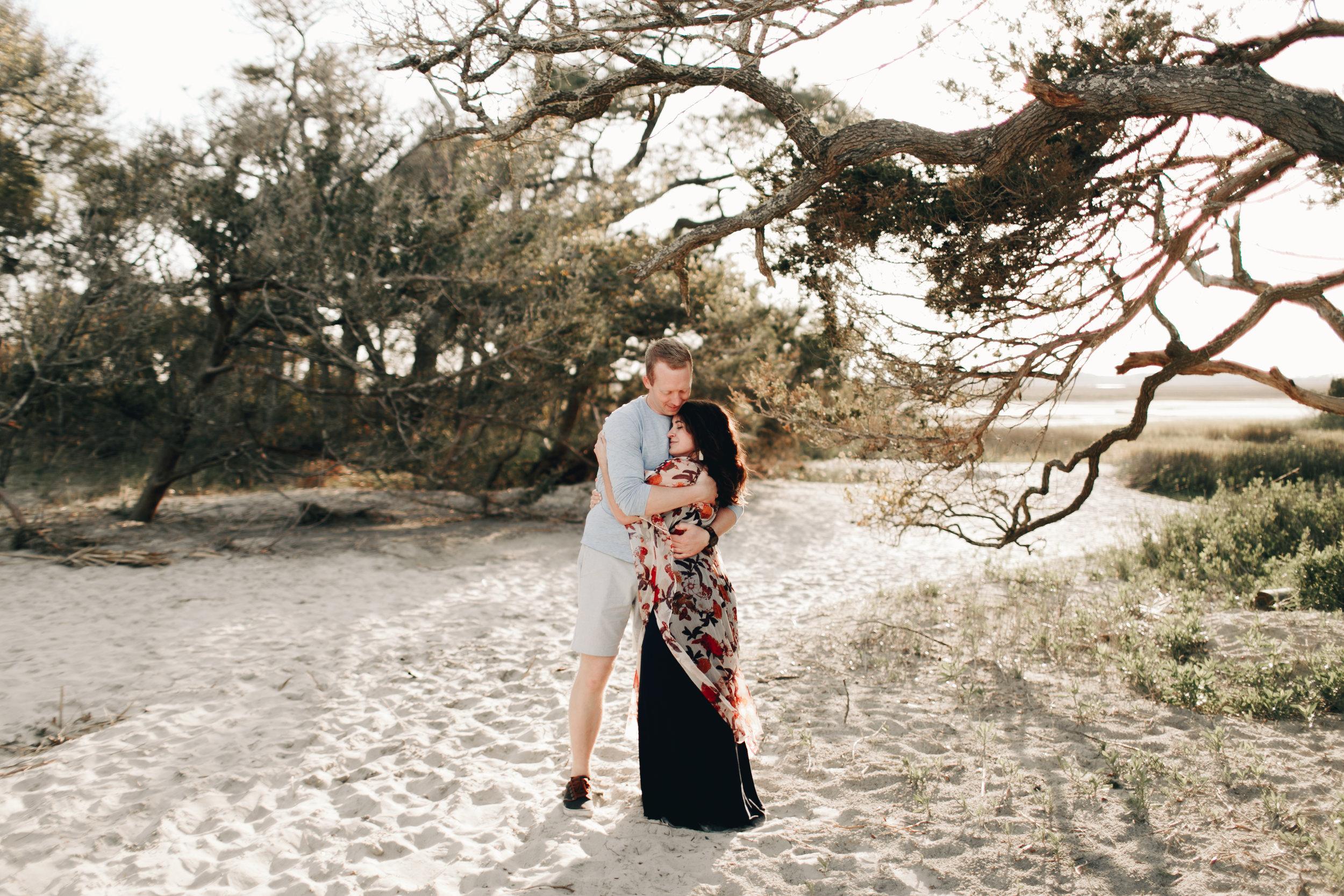Photography Anthology - Folly Beach Engagement Photos Washout (28 of 53).jpg