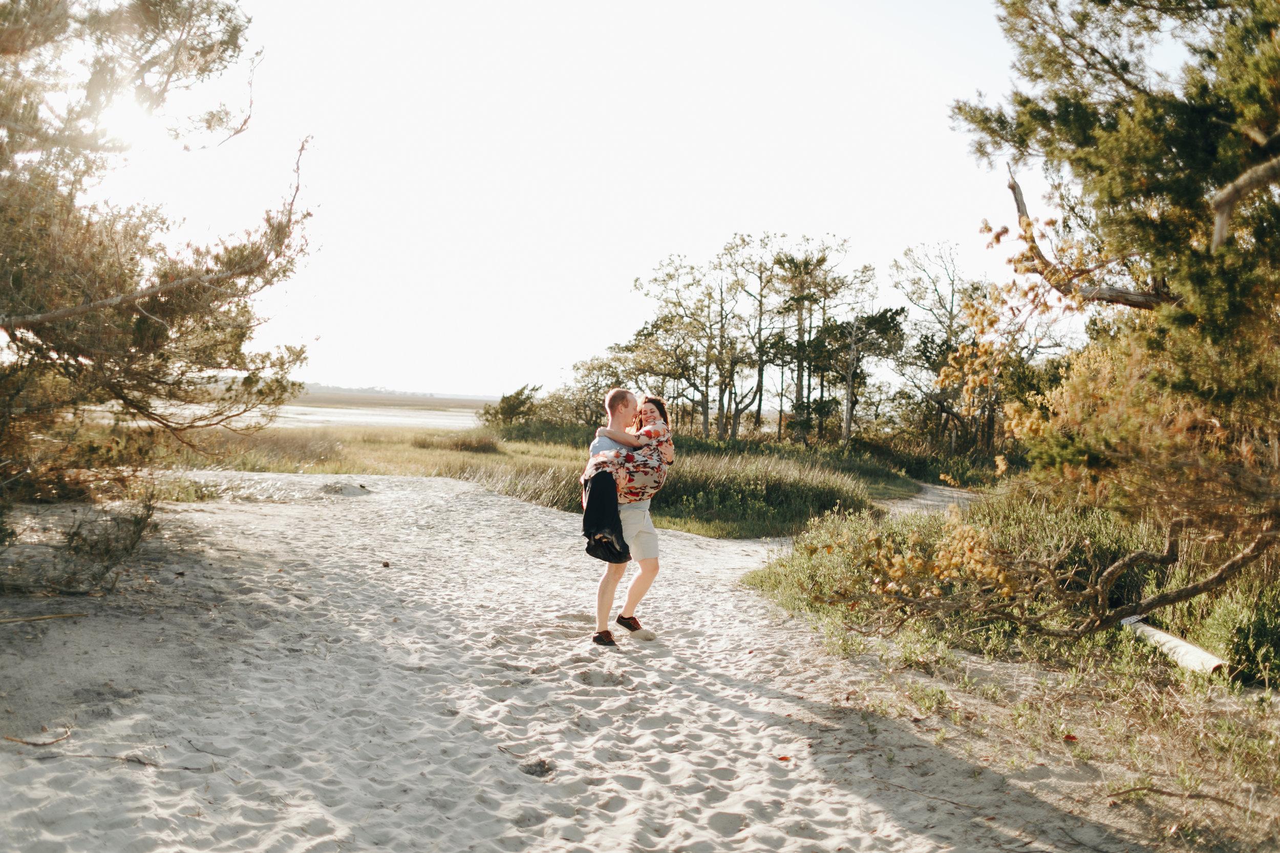 Photography Anthology - Folly Beach Engagement Photos Washout (34 of 53).jpg