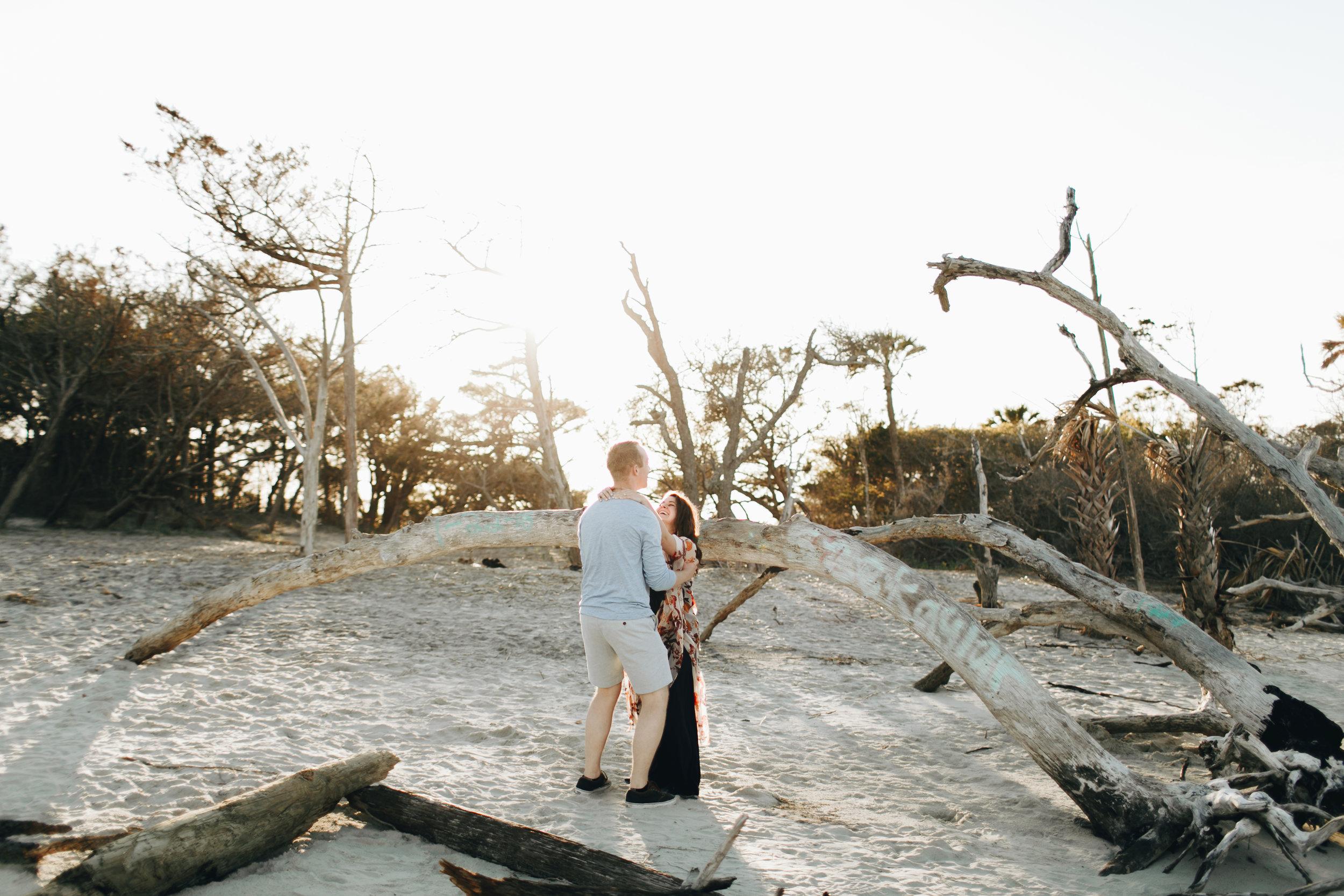 Photography Anthology - Folly Beach Engagement Photos Washout (35 of 53).jpg