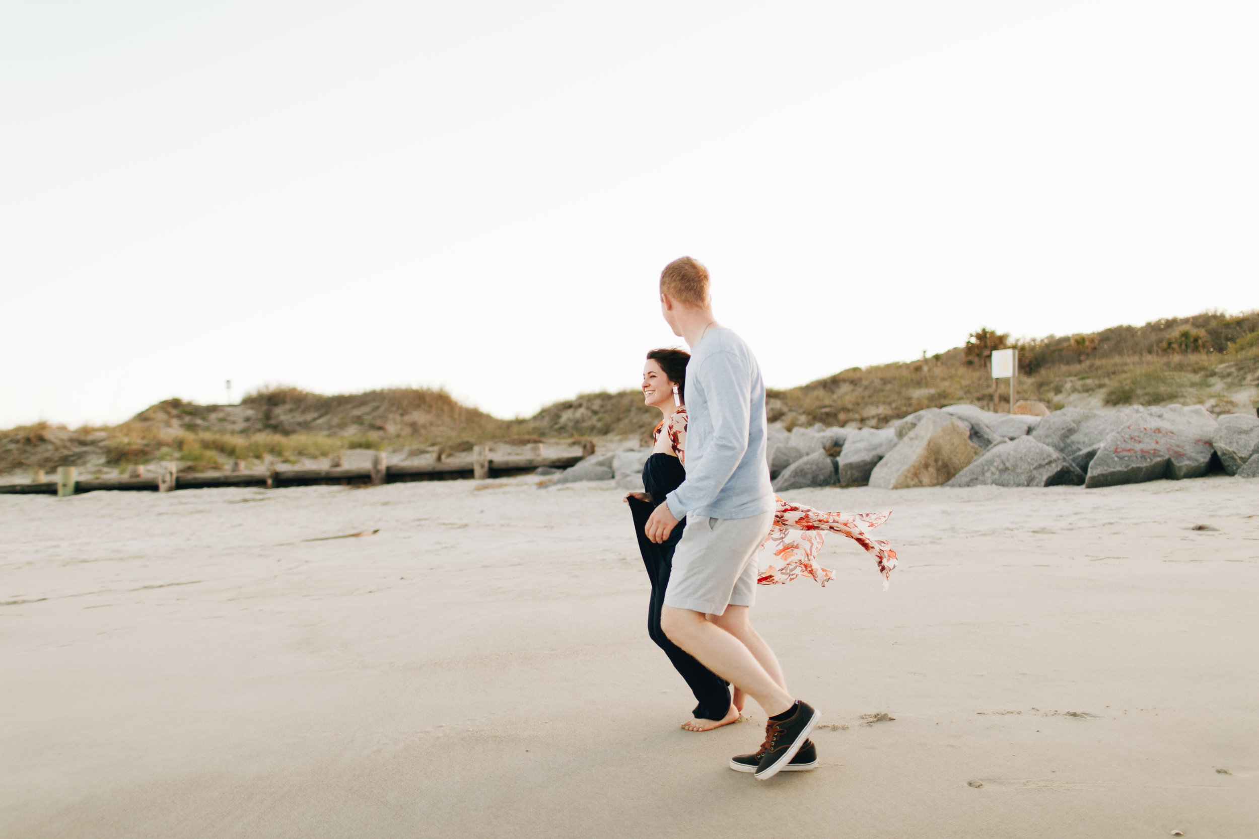 Photography Anthology - Folly Beach Engagement Photos Washout (43 of 53).jpg