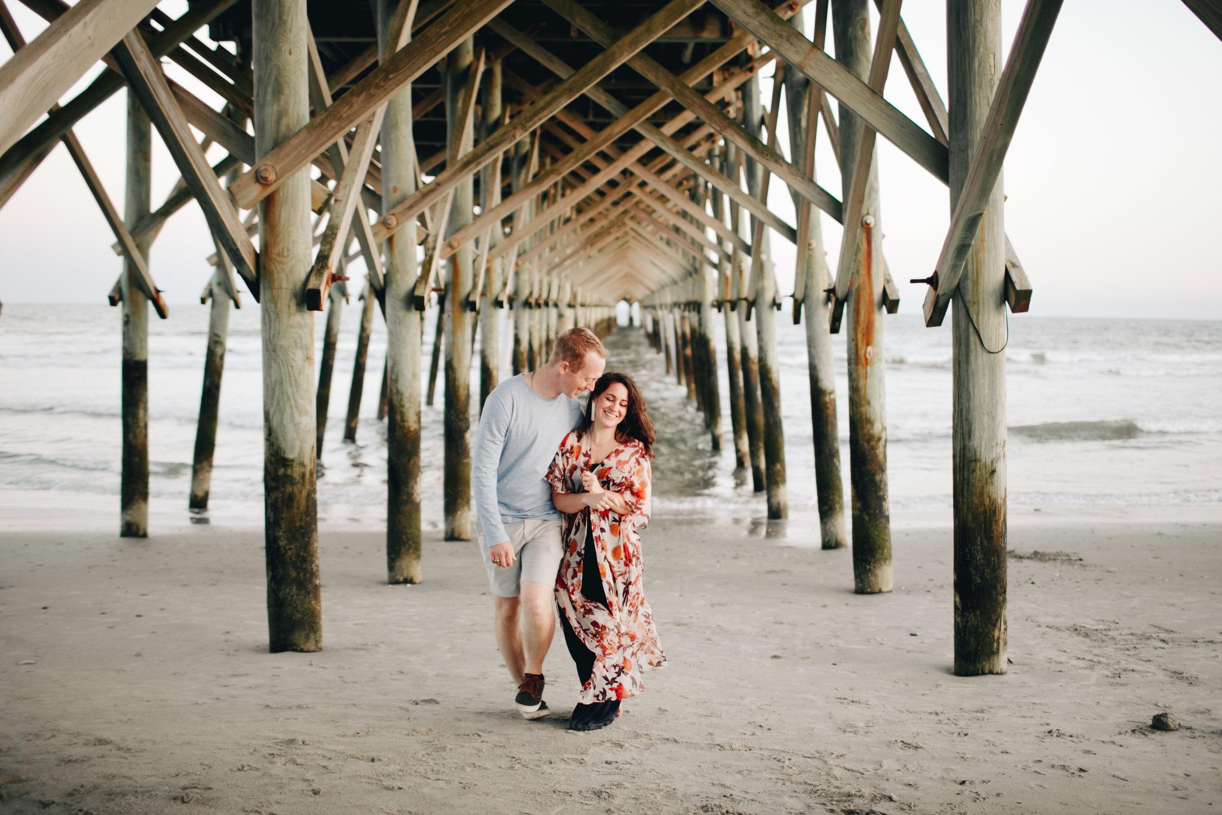 Photography Anthology - Folly Beach Engagement Photos Washout (52 of 53).jpg