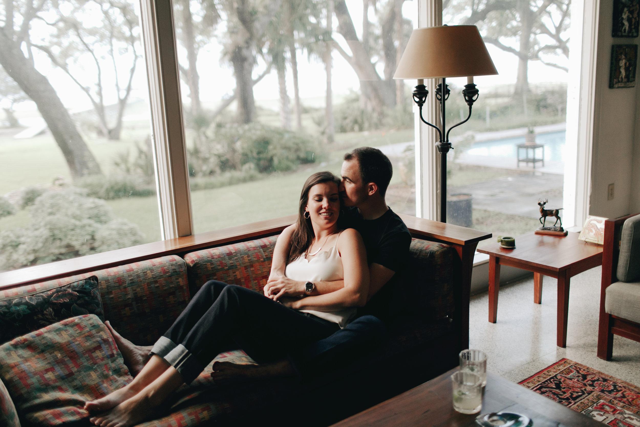 Photography Anthology - Charleston MArsh Engagement Sesison On Dock (20 of 47).jpg