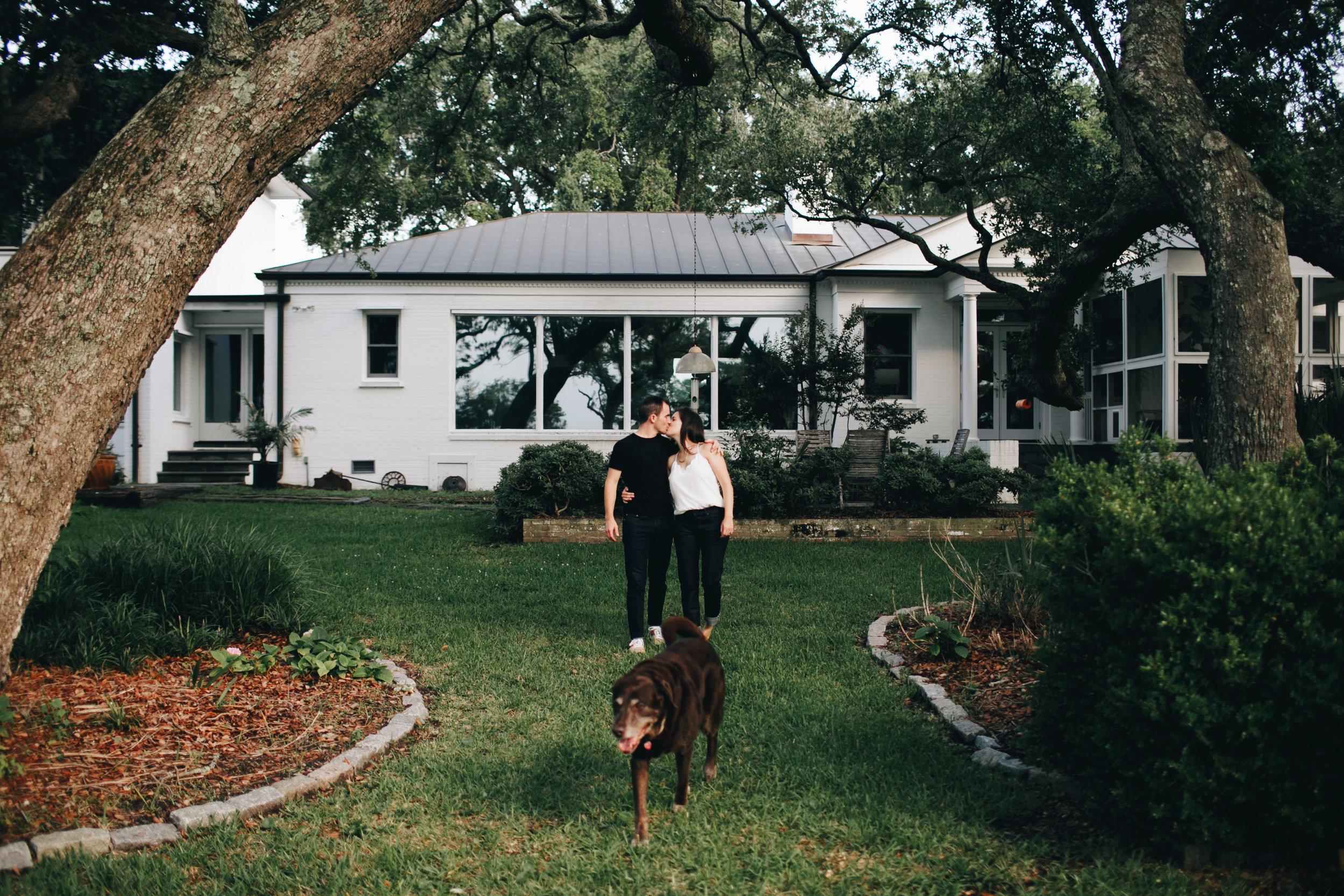 Photography Anthology - Charleston MArsh Engagement Sesison On Dock (22 of 47).jpg